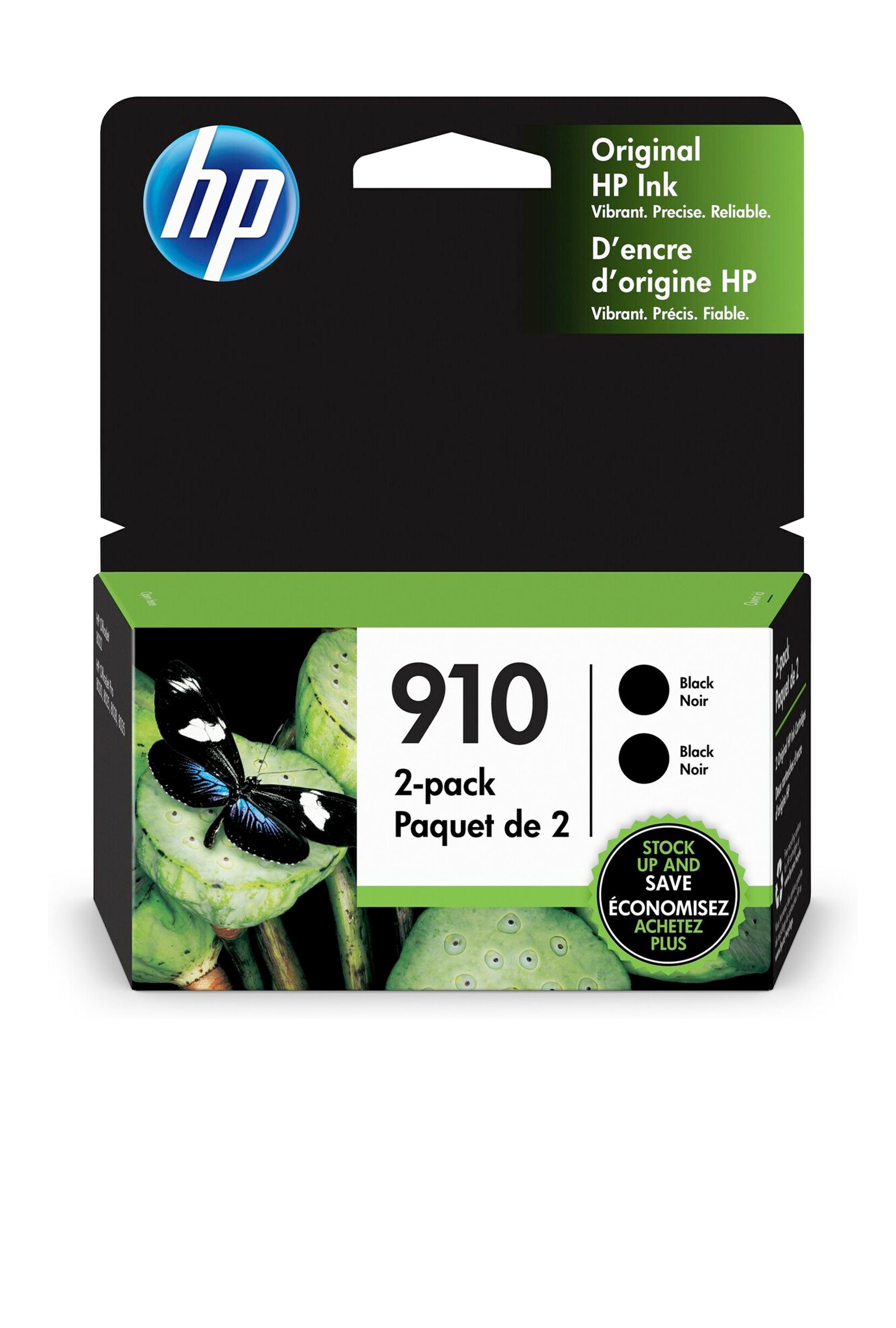 HP Black Cartridge (3JB40AN)