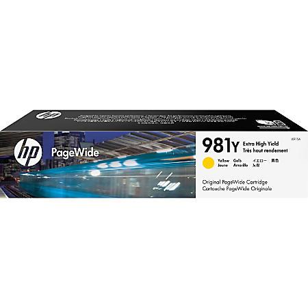 HP 981G (T0B06AG) Extra High...