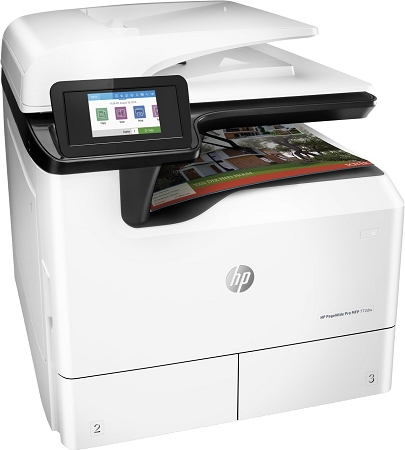 HP PageWide Pro 772dw Multifunction...