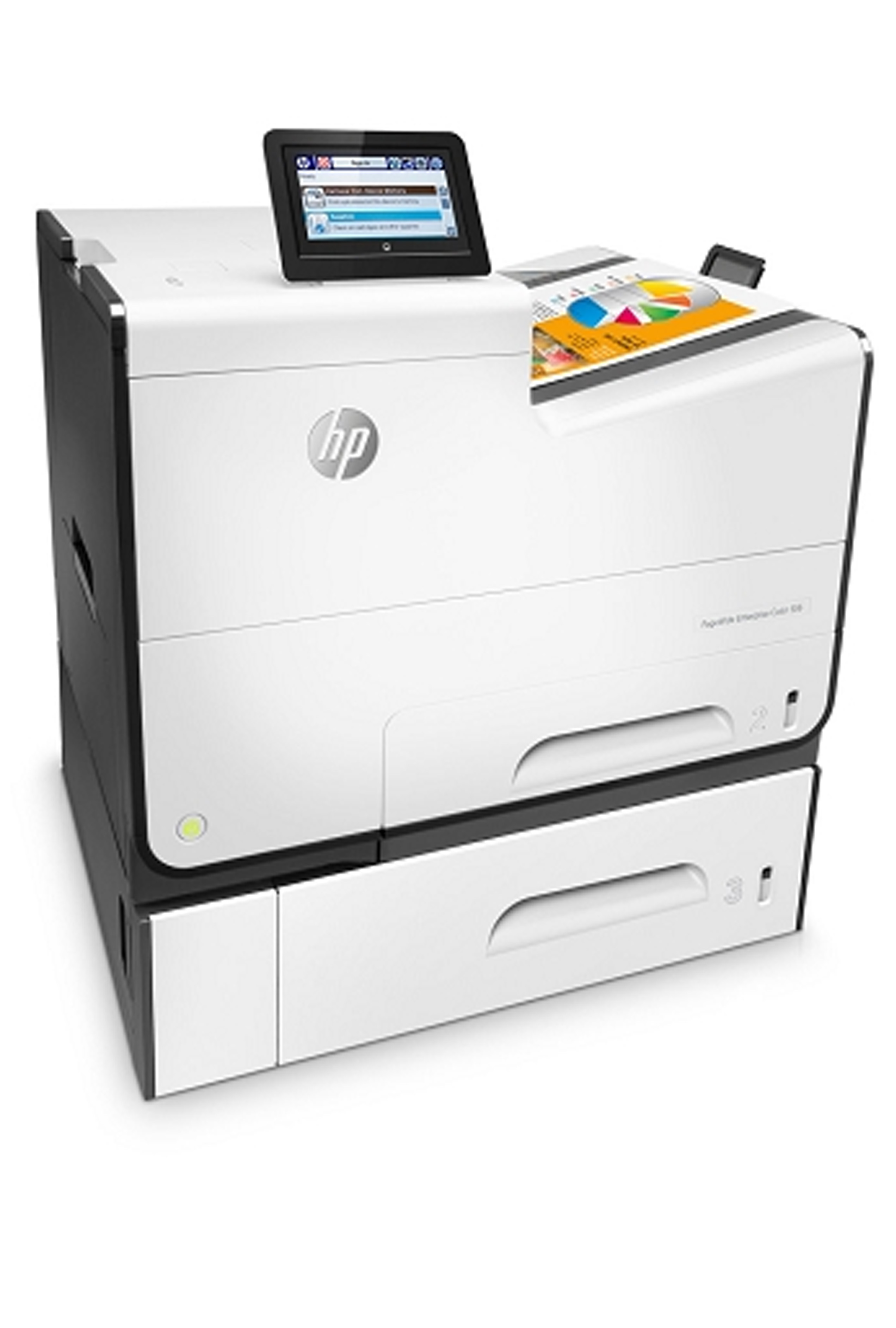 HP Color PageWide Enterprise...