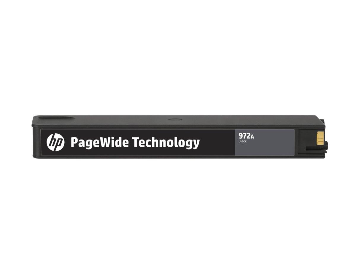 HP 972A (F6T80AN) Black Original...