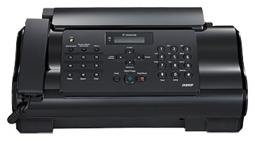 Canon Fax-JX210P (6ppm)