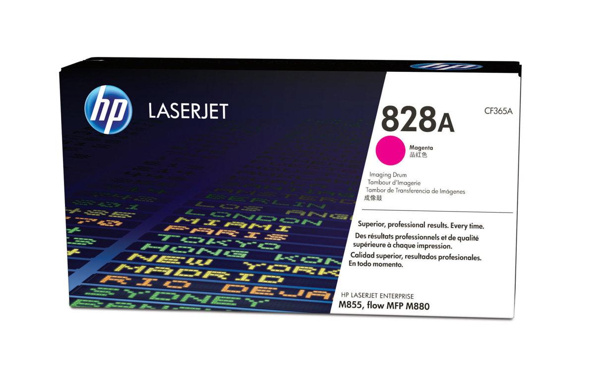 HP 828A (CF365A) Magenta...