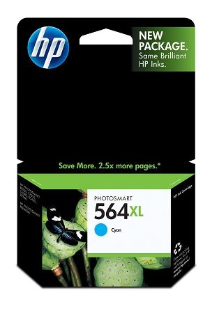 HP 564XL (CB323WN) High Yield...