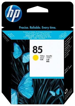 HP 85 (C9422A) Yellow Printhead...