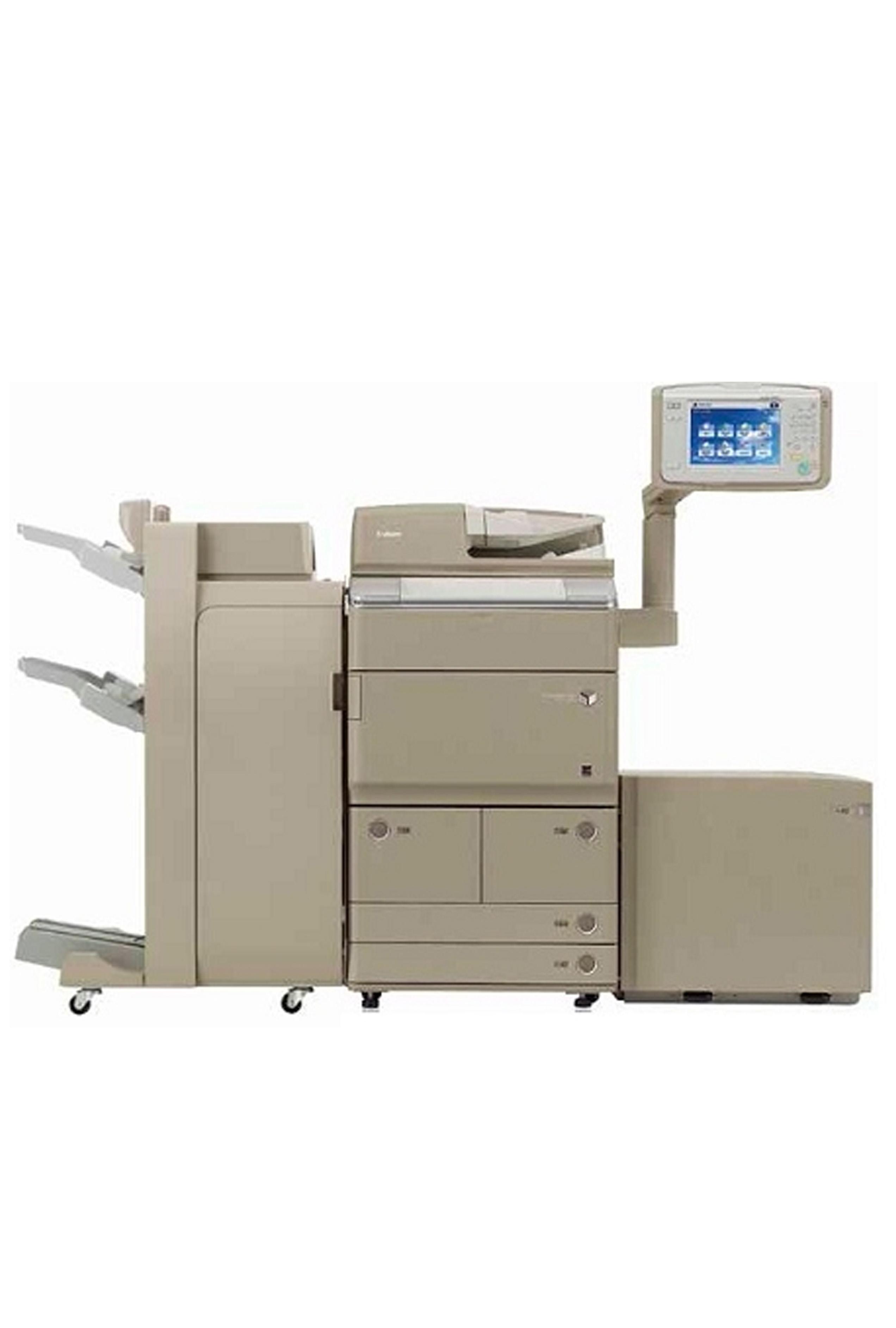 Canon imageRUNNER ADVANCE 8295 Printer Model (95ppm)