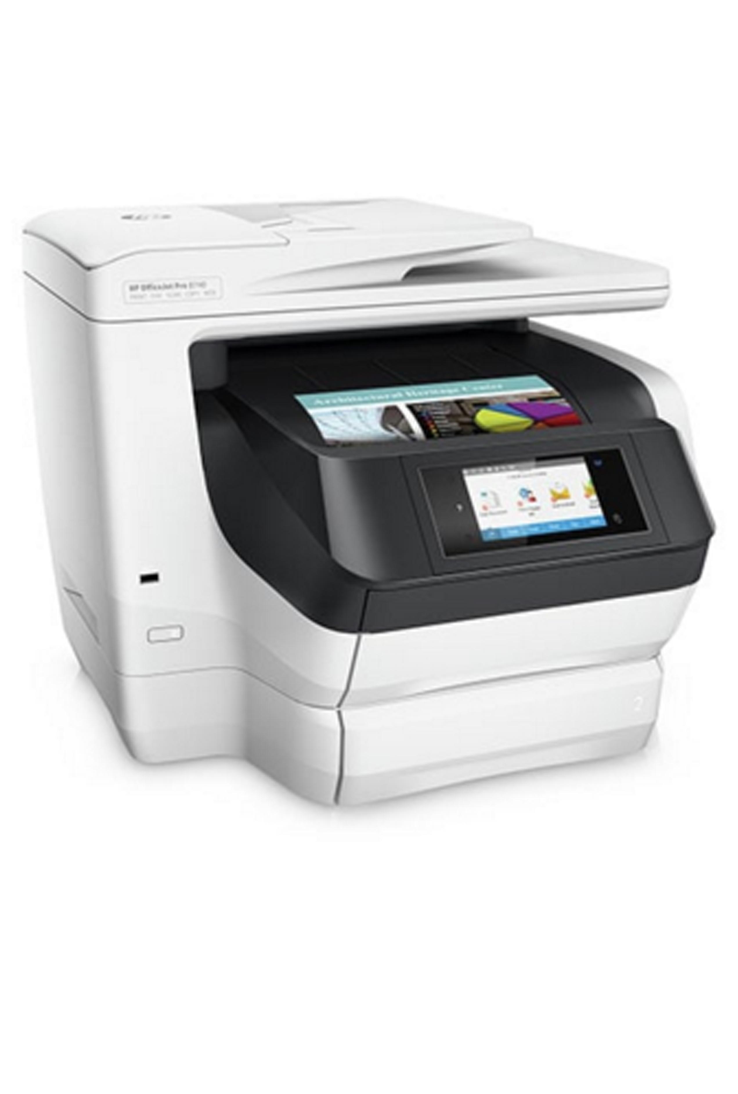 HP OfficeJet Pro 8740 All-in-One...
