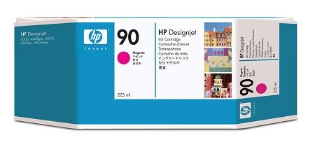 HP 90 (C5062A) Magenta Original...