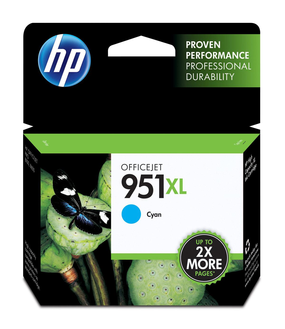 HP 951XL (CN046AN) High Yield...