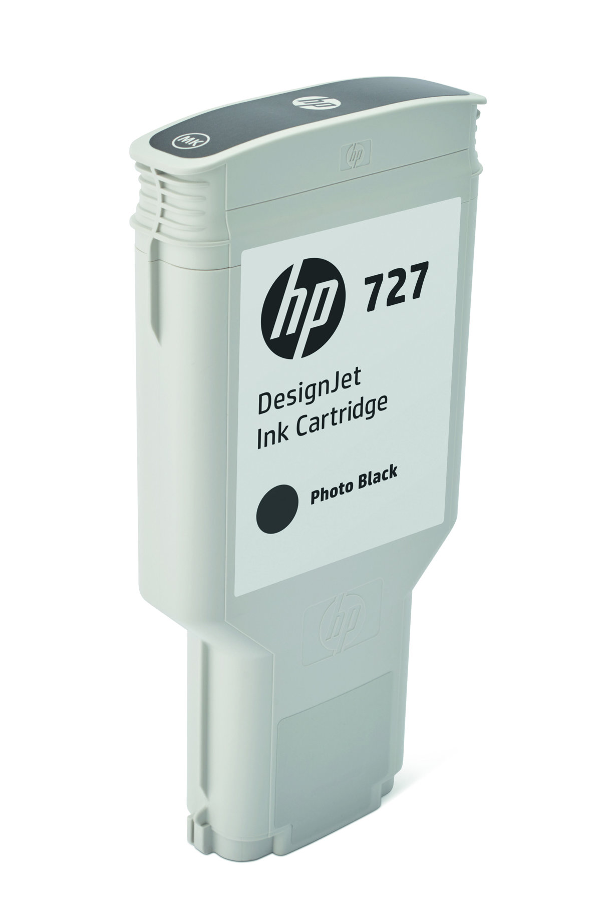 HP 727 (F9J79A) Photo Black...