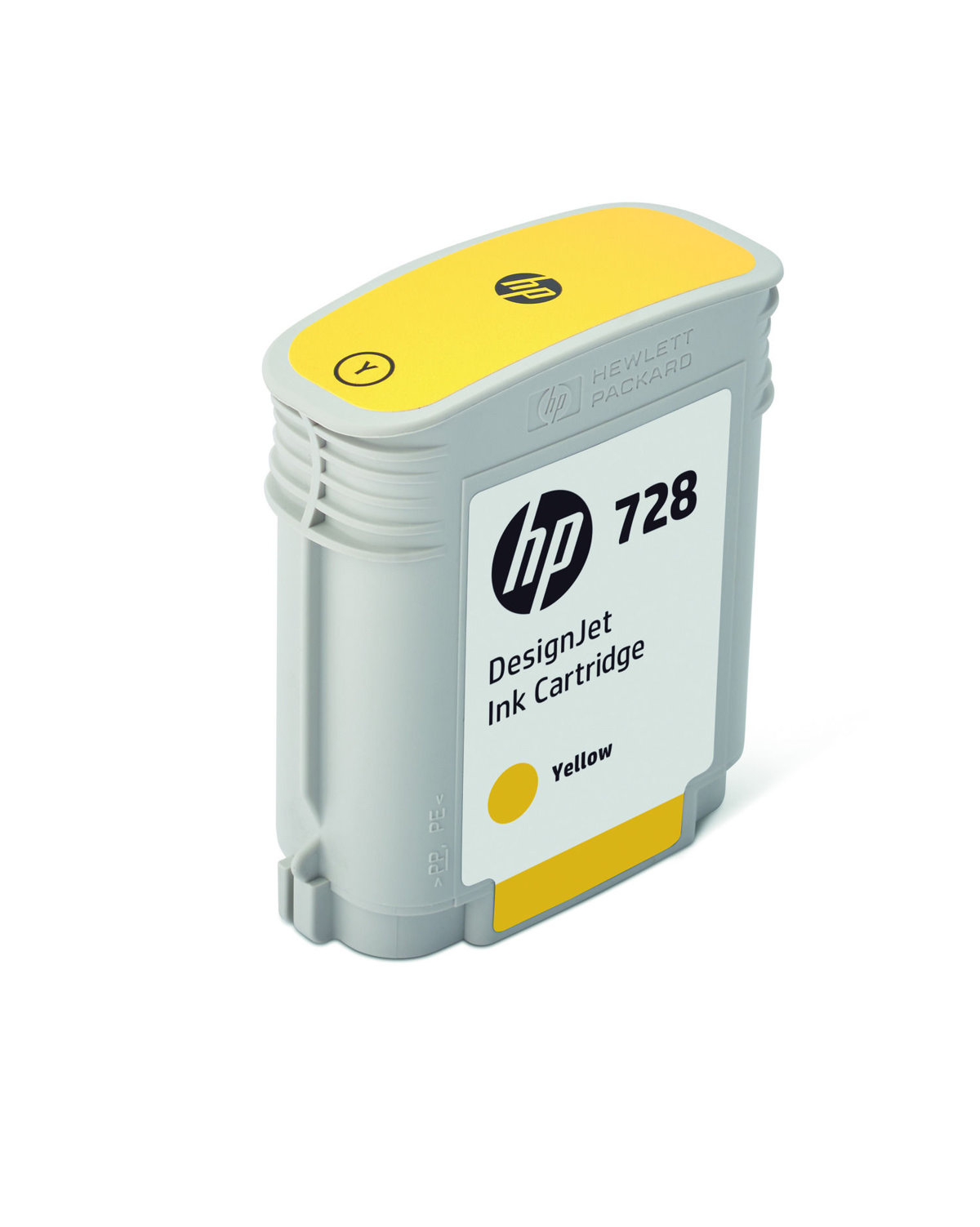 HP 728 (F9J61A) Yellow Original...
