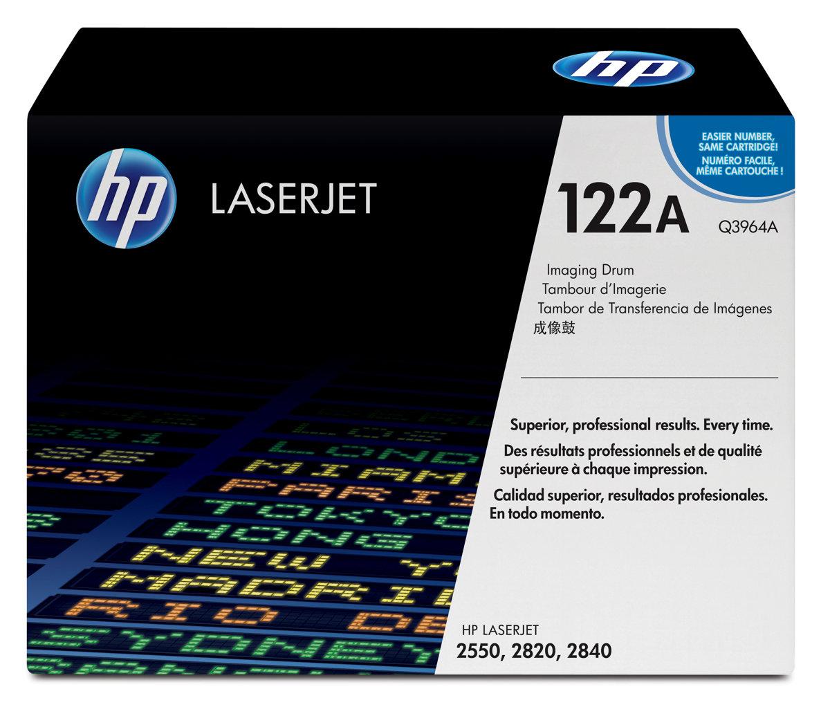 HP 122A (Q3964A) Original...