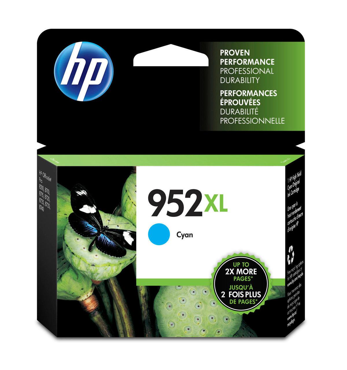 HP 952XL (L0S61AN) High Yield...