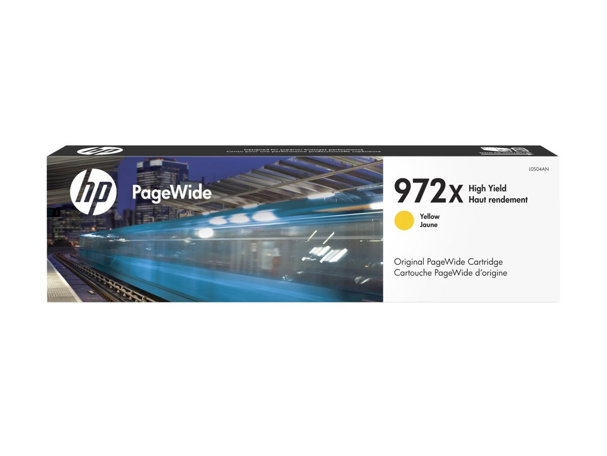 HP 972X (L0S04AN) High Yield...