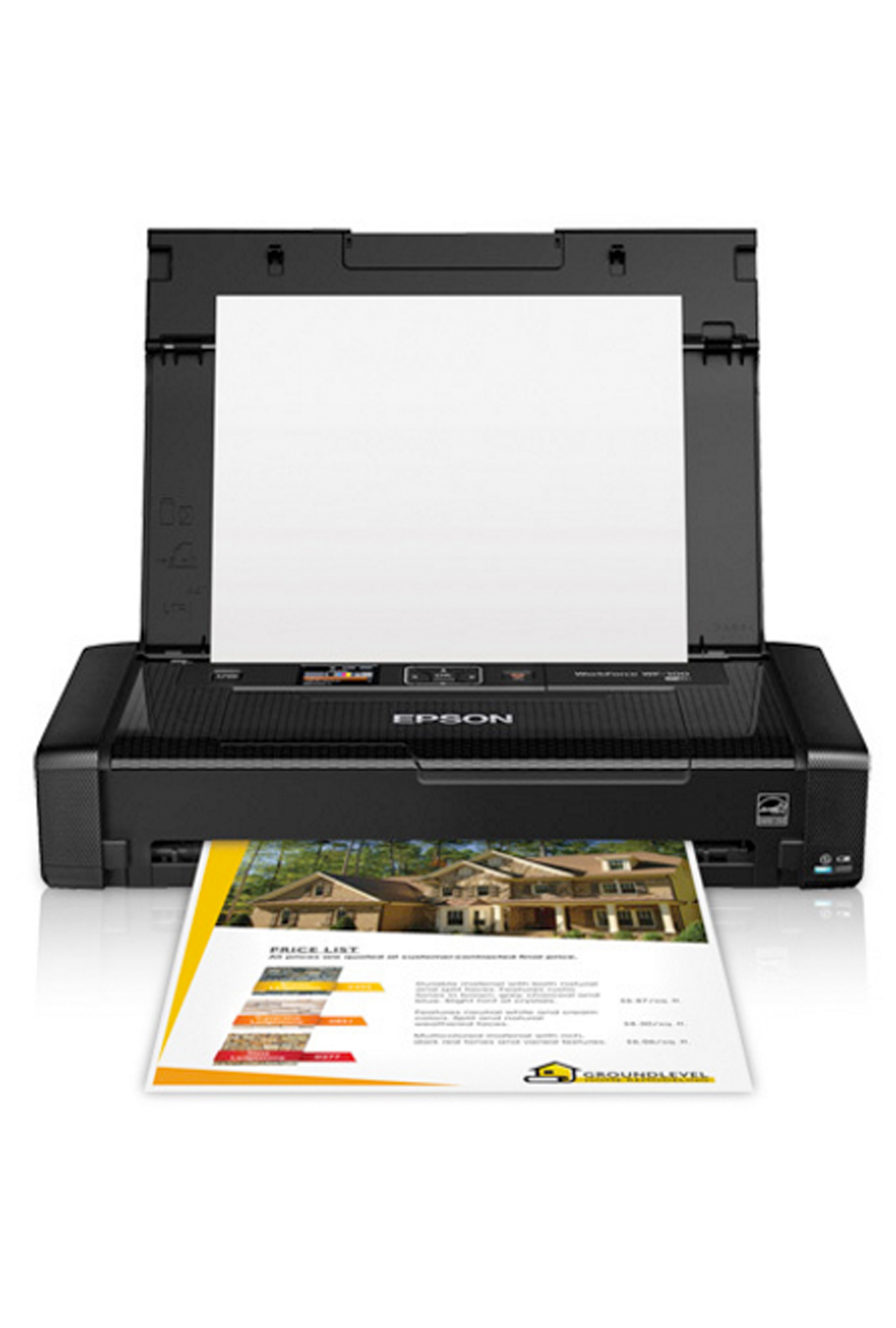 Epson EPSON WORKFORCE PRO WF-100 (BUSINESS EDITION) COLOR...