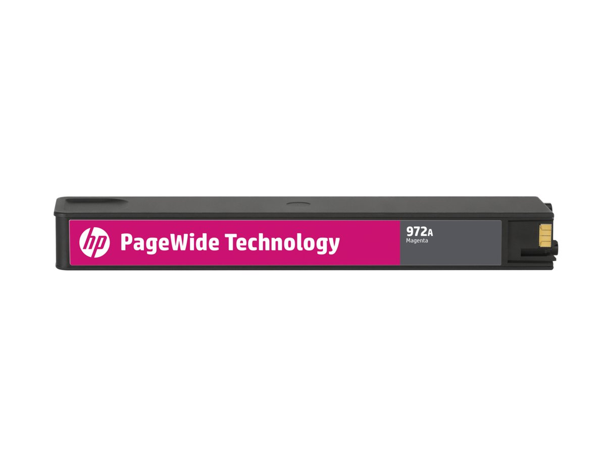 HP 972A (L0R89AN) Magenta...