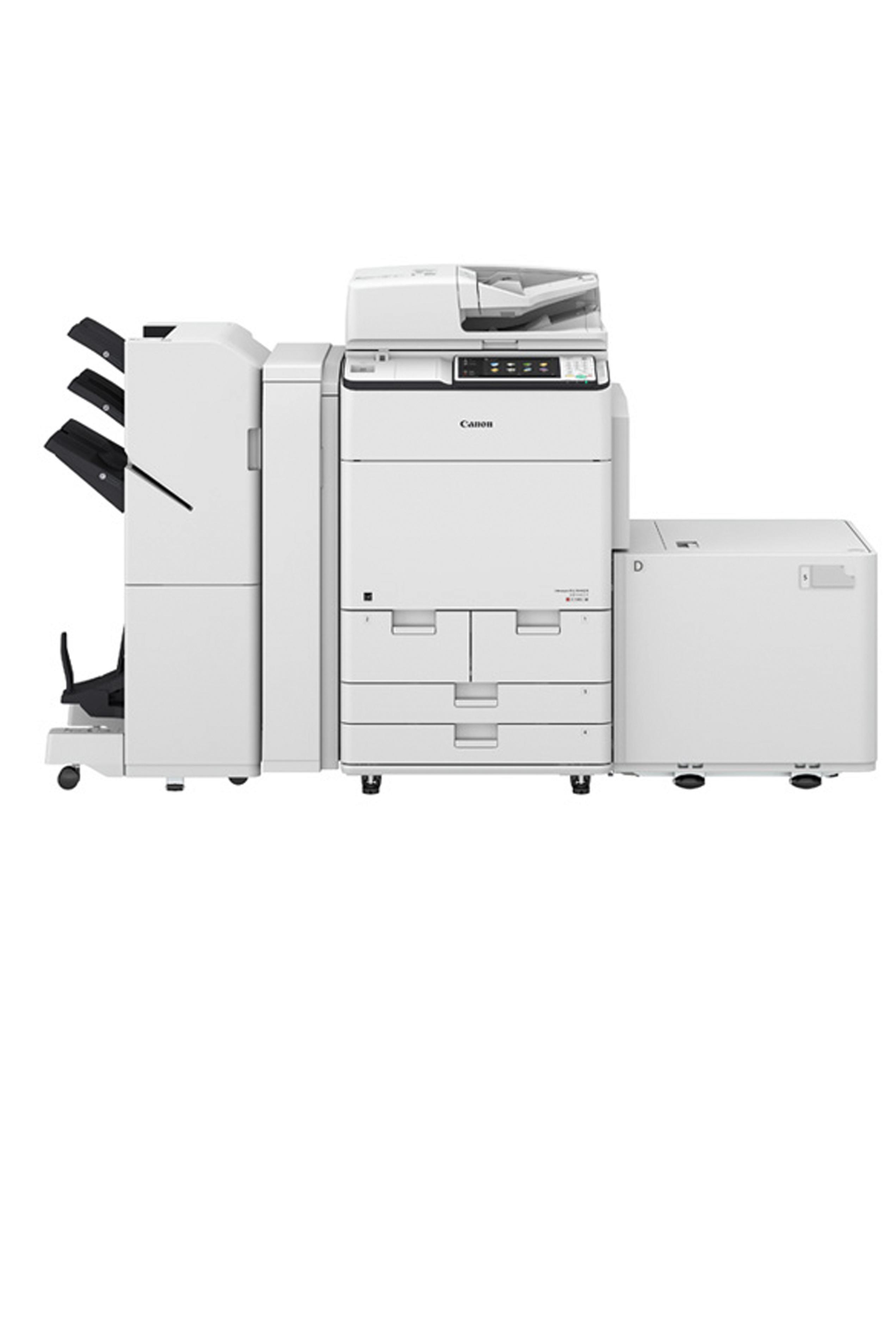 Canon imageRUNNER ADVANCE C7580i III (80/70ppm)
