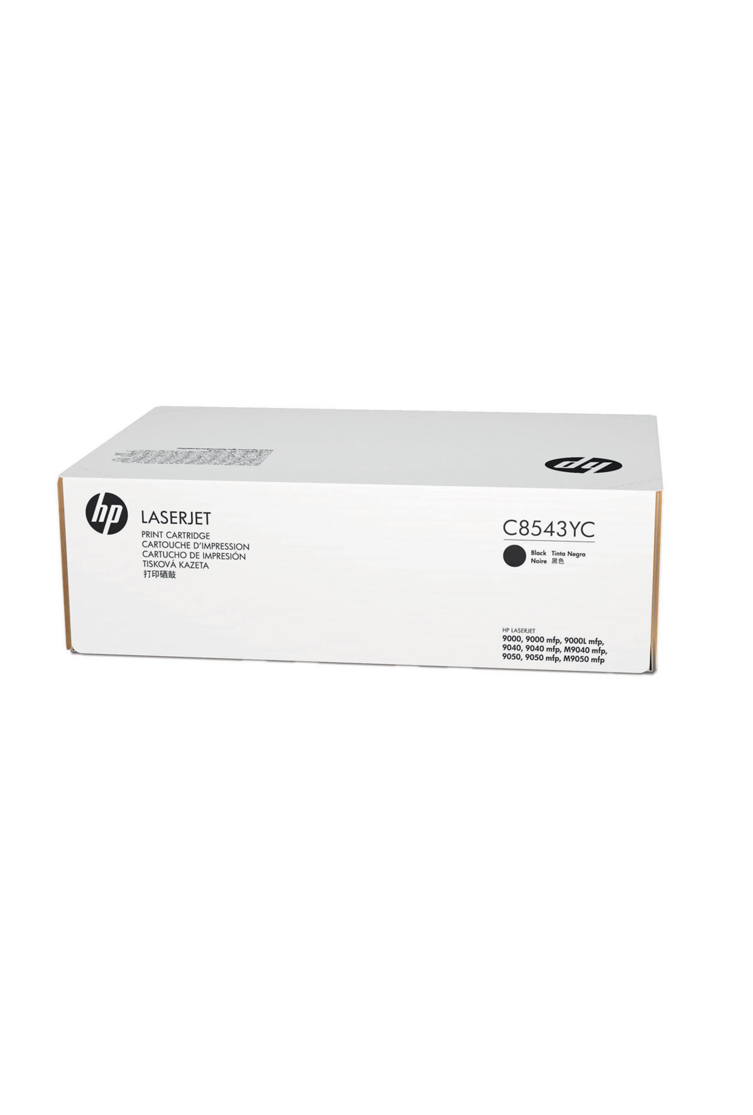 HP Laser Cartrdige 35K (C8543YC)