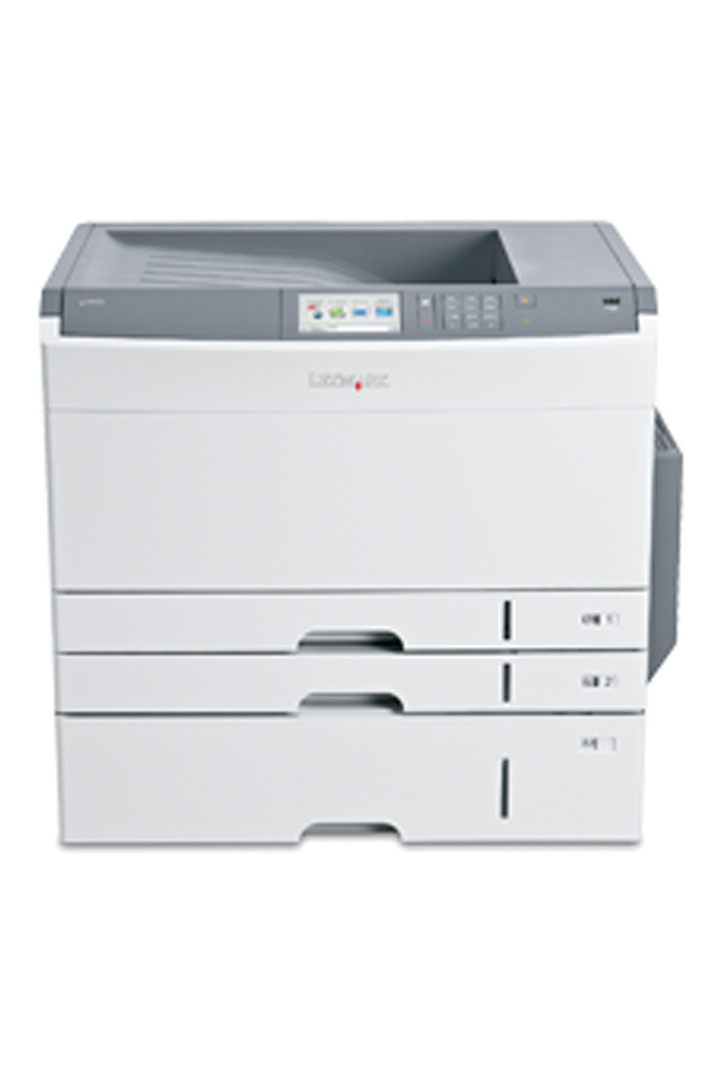 Lexmark C925DTE LED Printer...