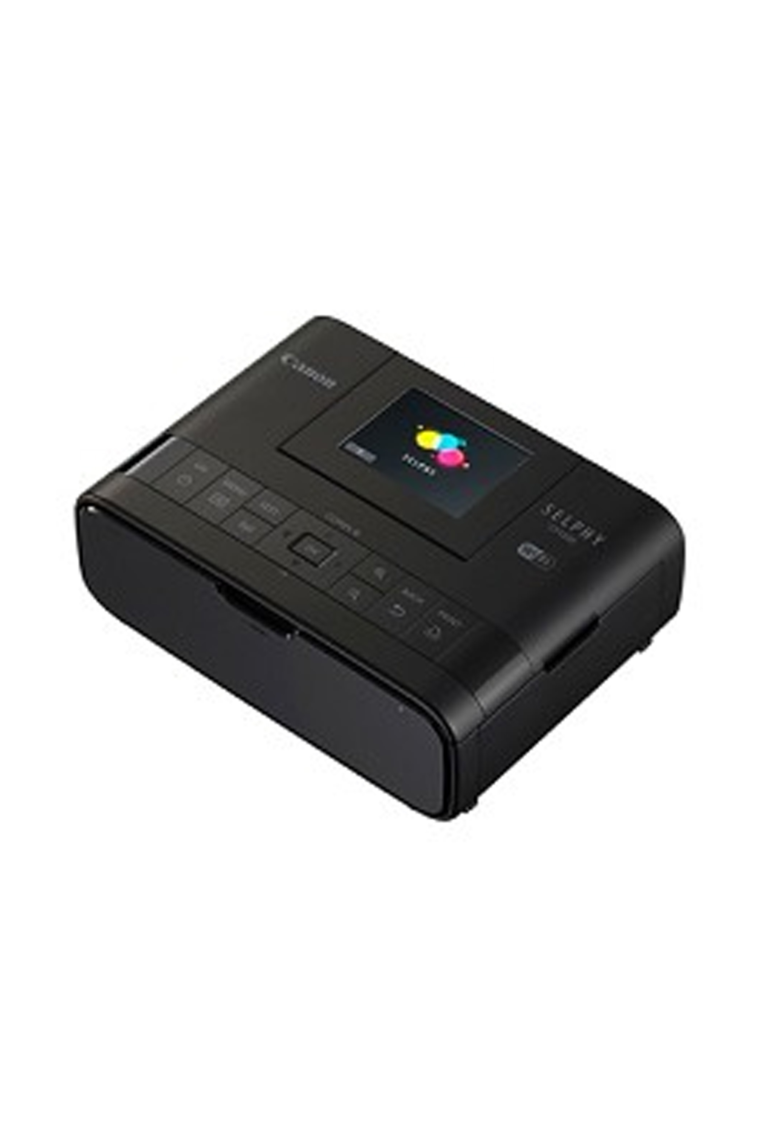 Canon SELPHY CP1200 Black