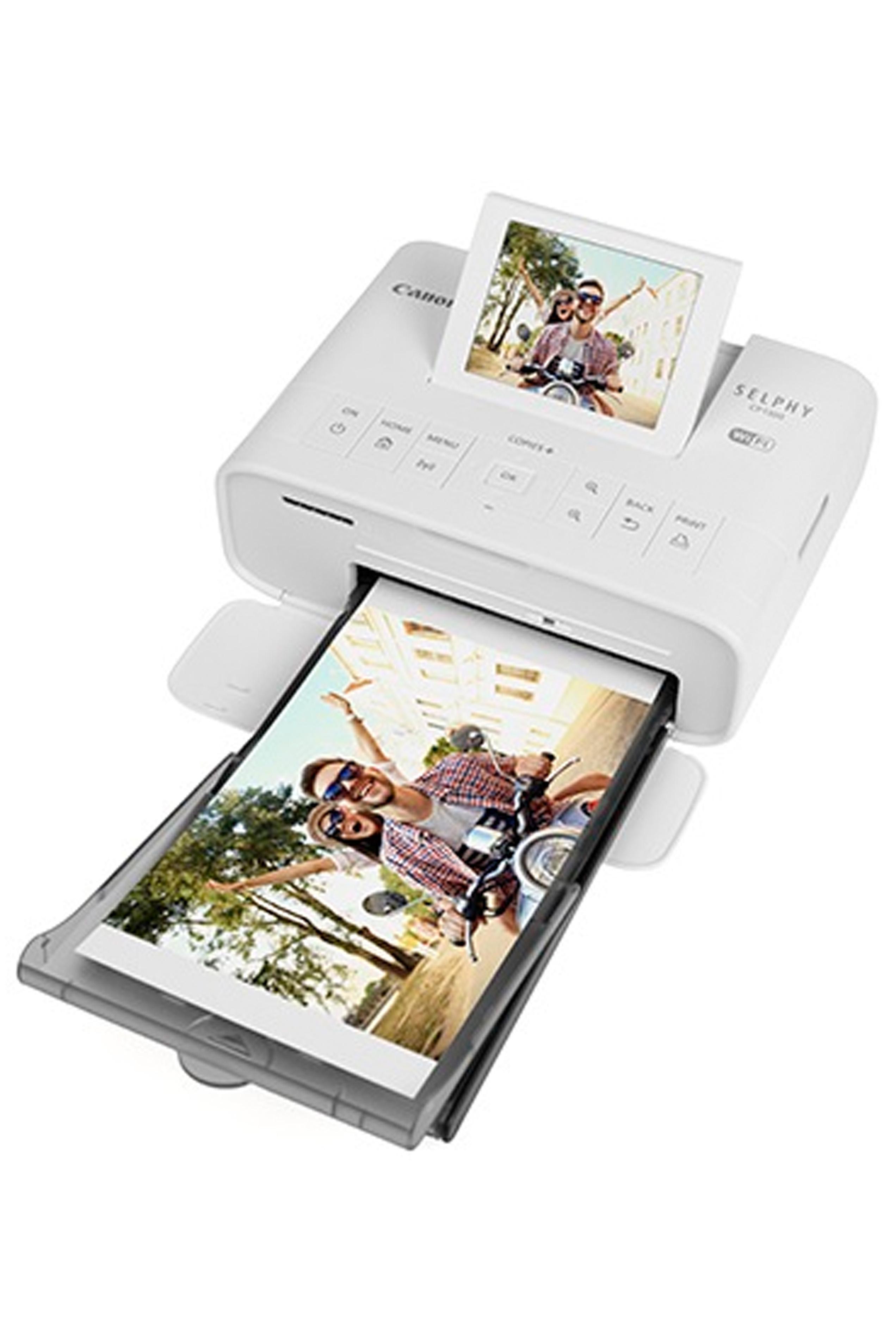 Canon SELPHY CP1300 White