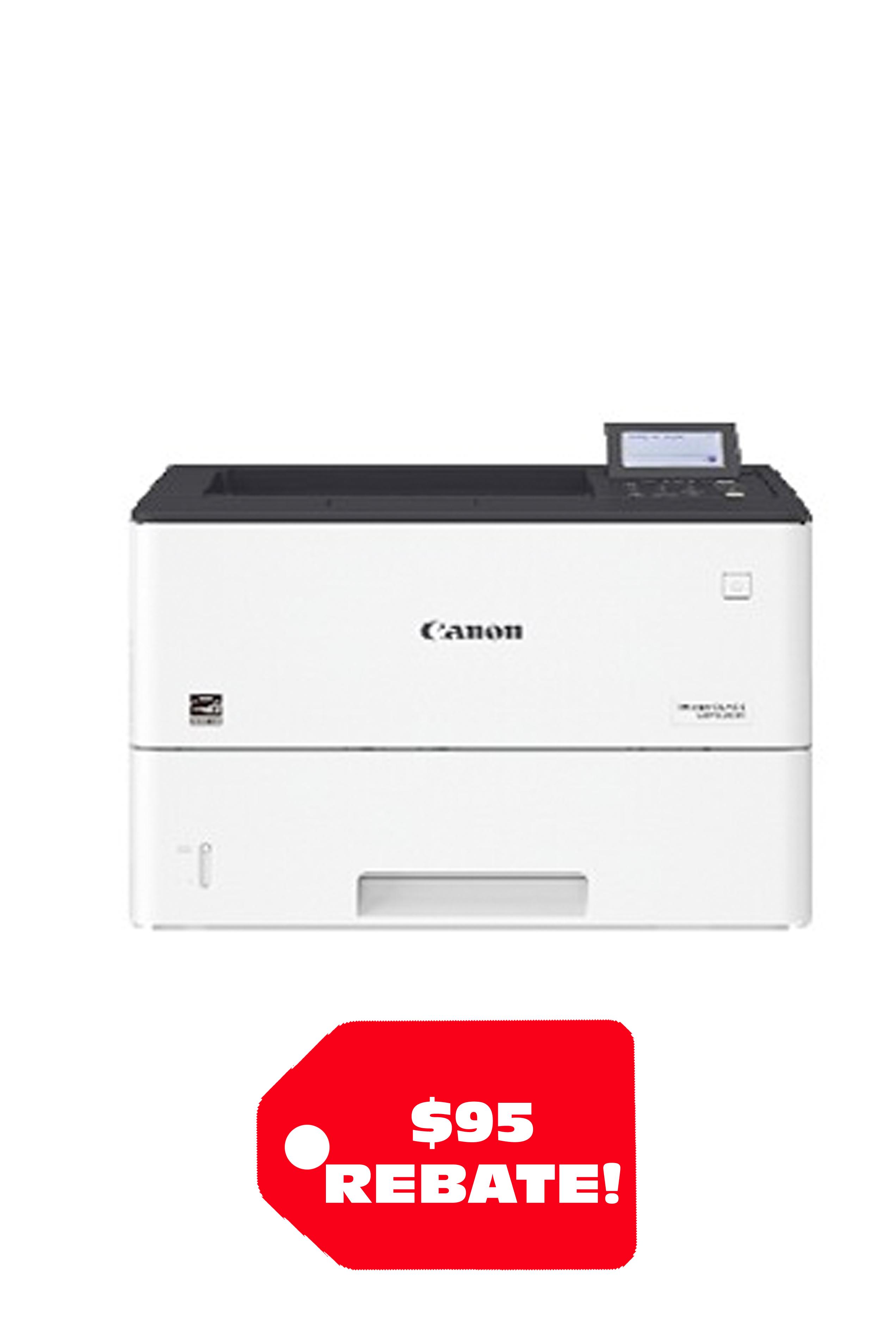 Canon imageCLASS LBP325dn (45PPM)