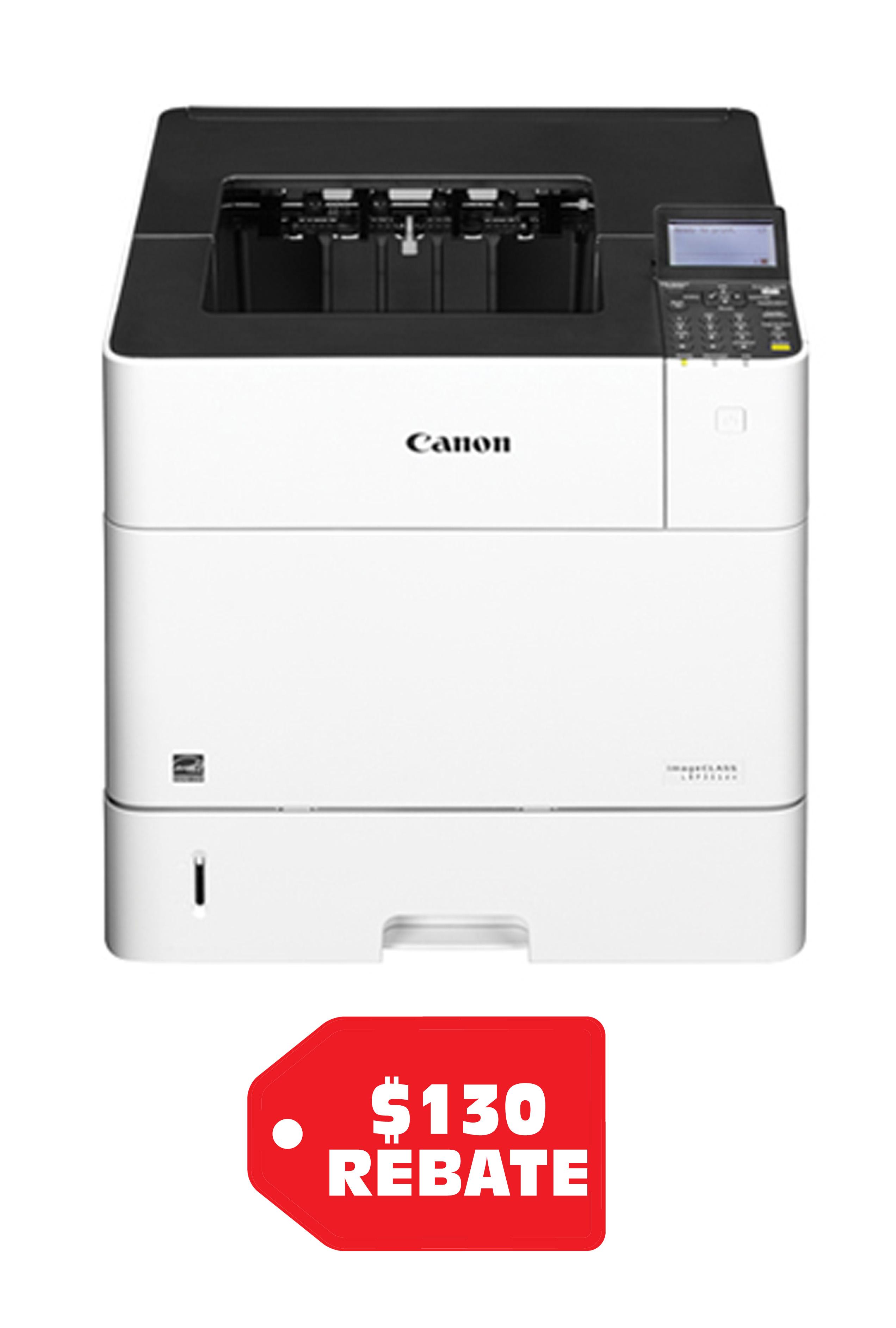 Canon imageCLASS LBP351dn...
