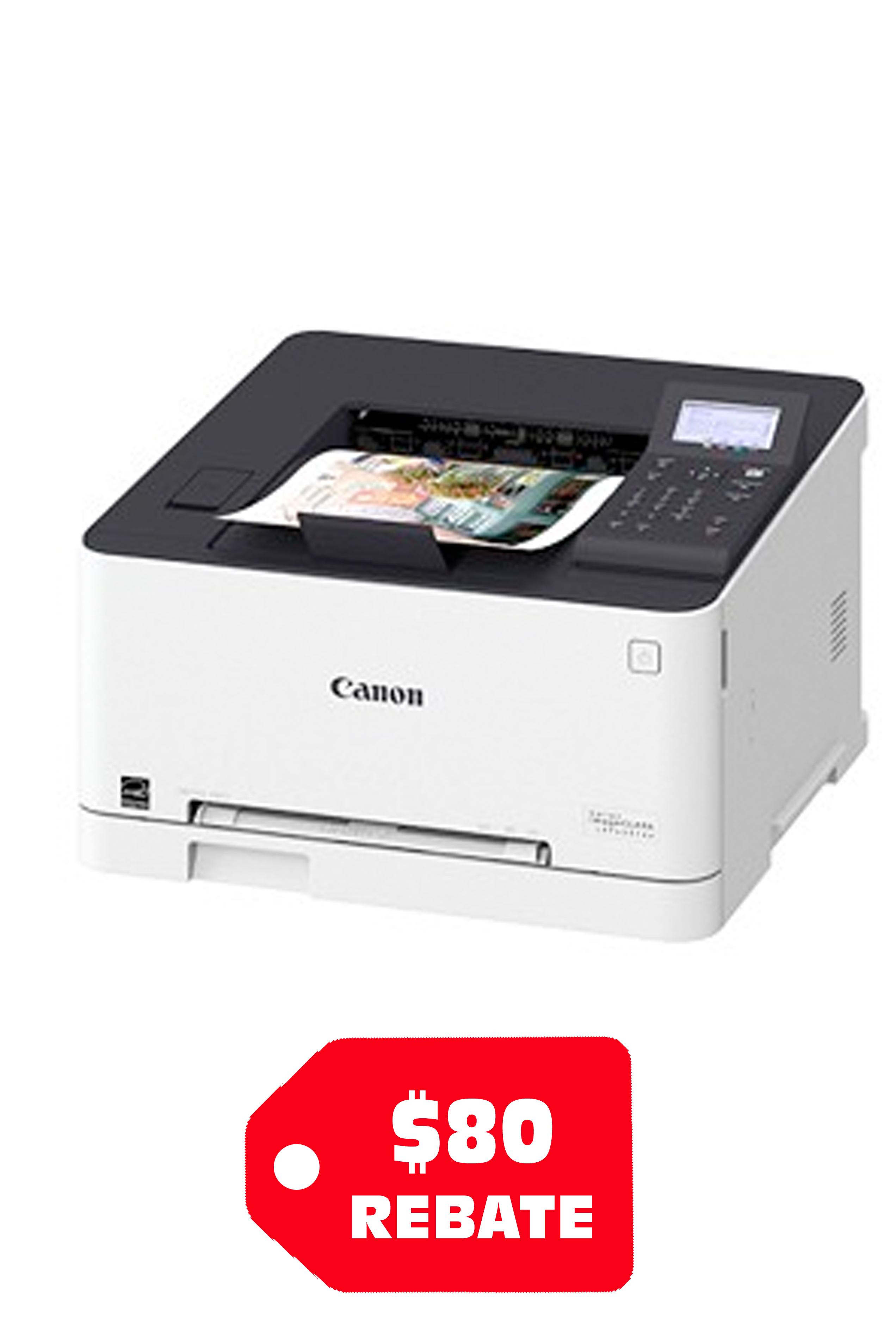 Canon imageCLASS LBP612Cdw...