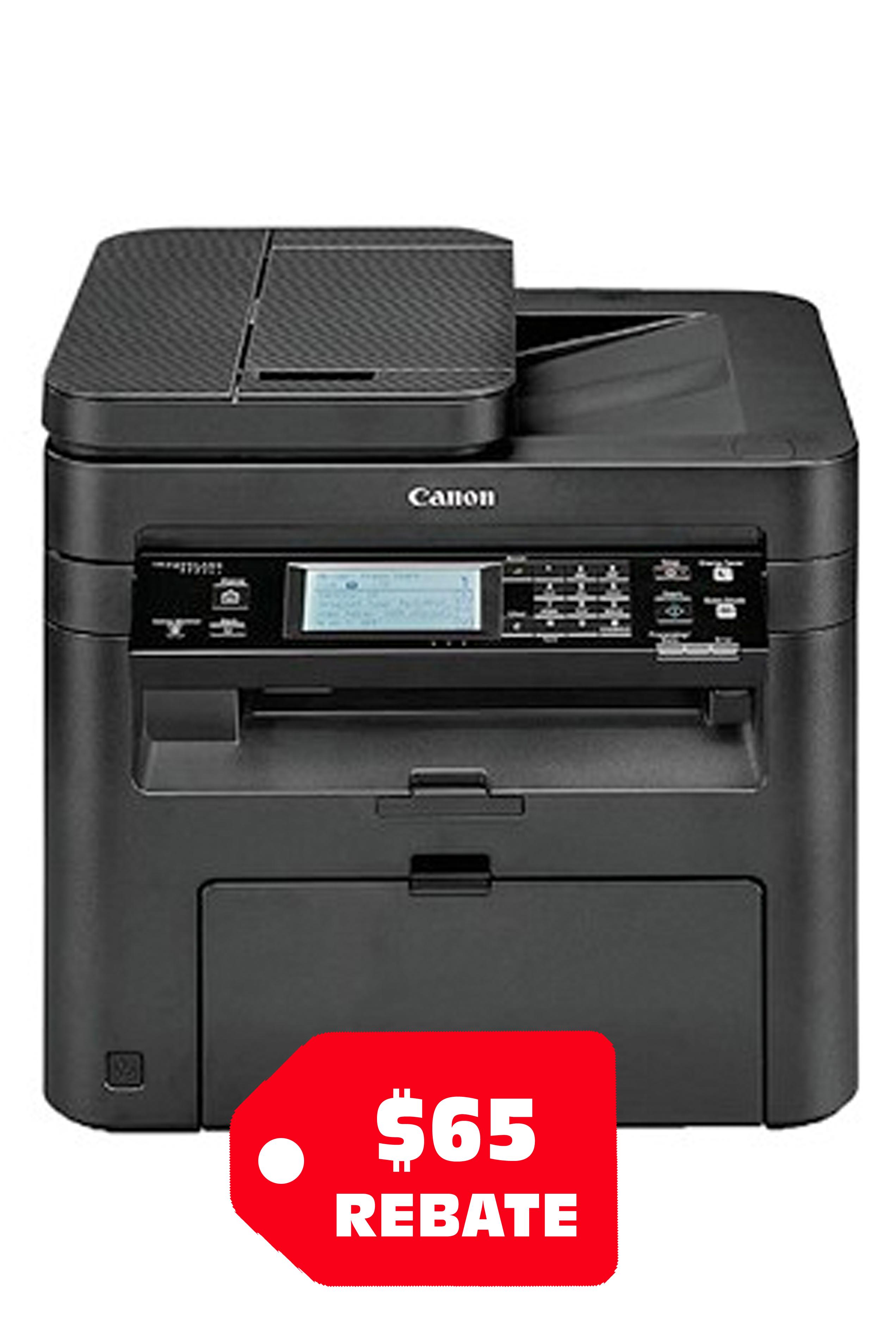 Canon imageCLASS MF236N (24ppm)