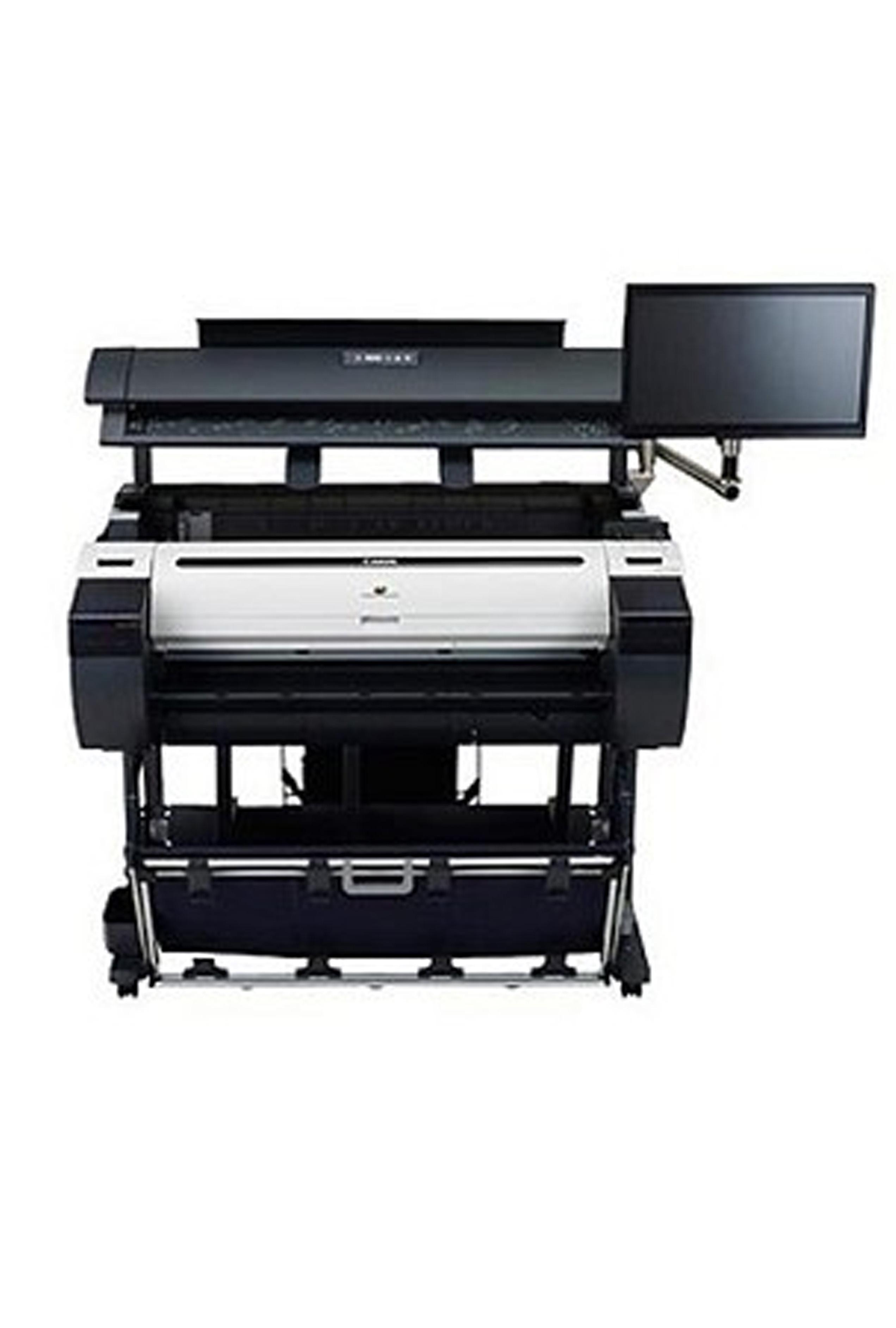 Canon imagePROGRAF IPF785 MFP M40 Large Format Printer