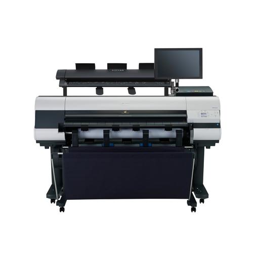Canon imagePROGRAF IPF840 MFP M40 Large Format Printer