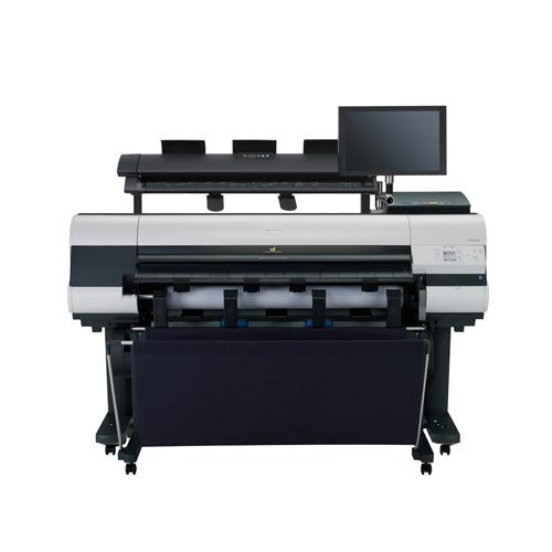 Canon imagePROGRAF IPF850 MFP M40 Large Format Printer