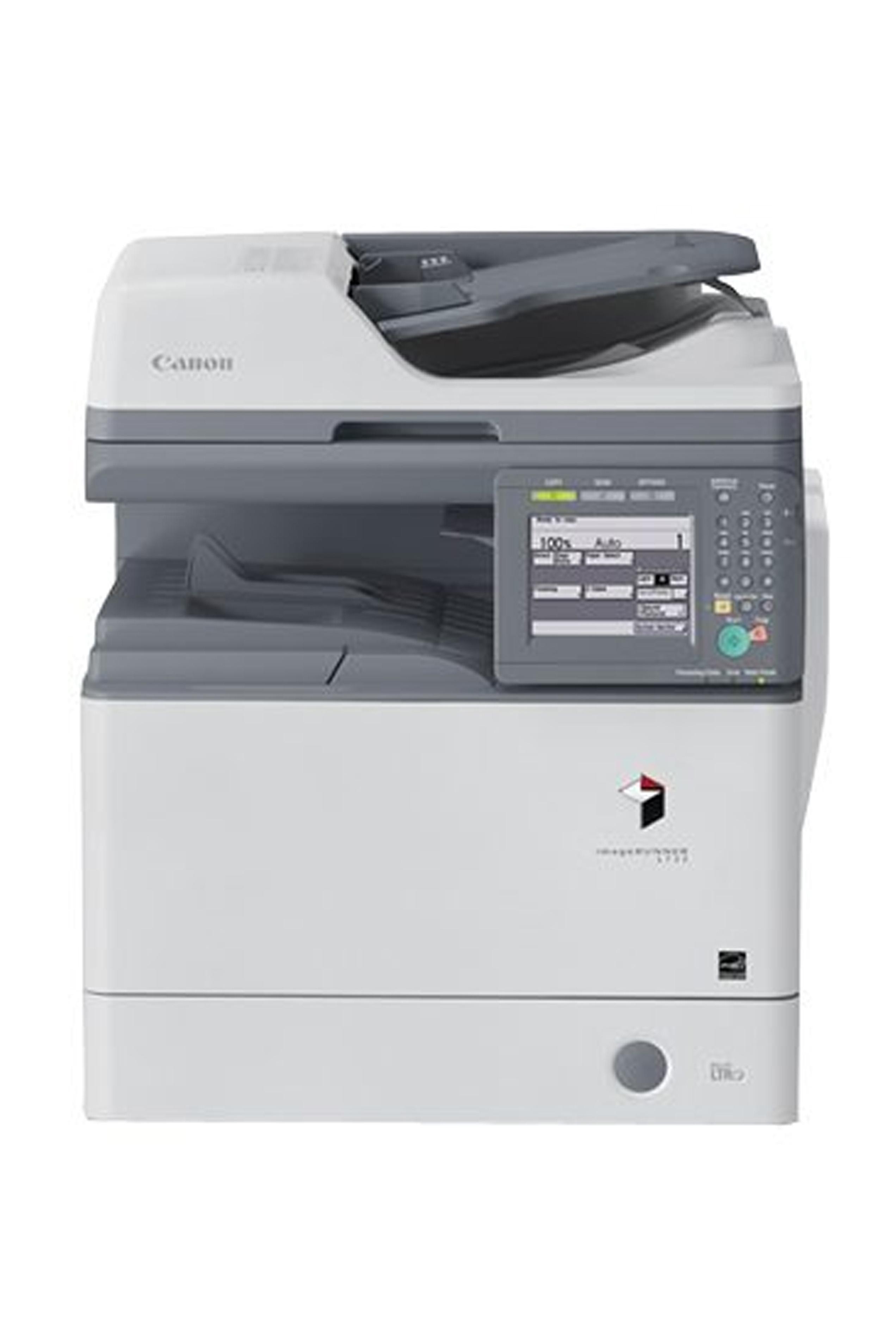 Canon imageRUNNER 1730iF (32ppm)