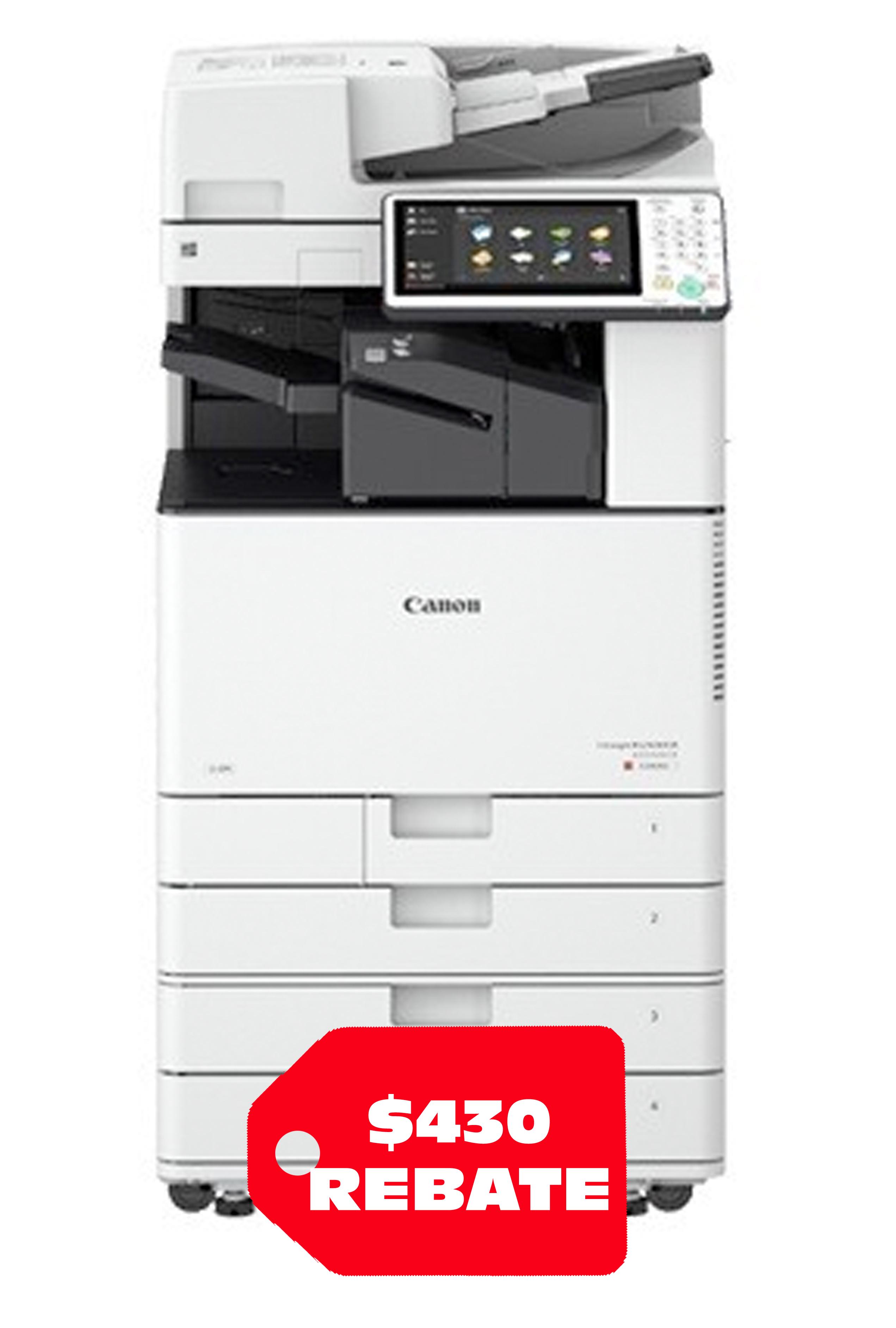 Canon ImageRUNNER ADVANCE C3530i II (30ppm)