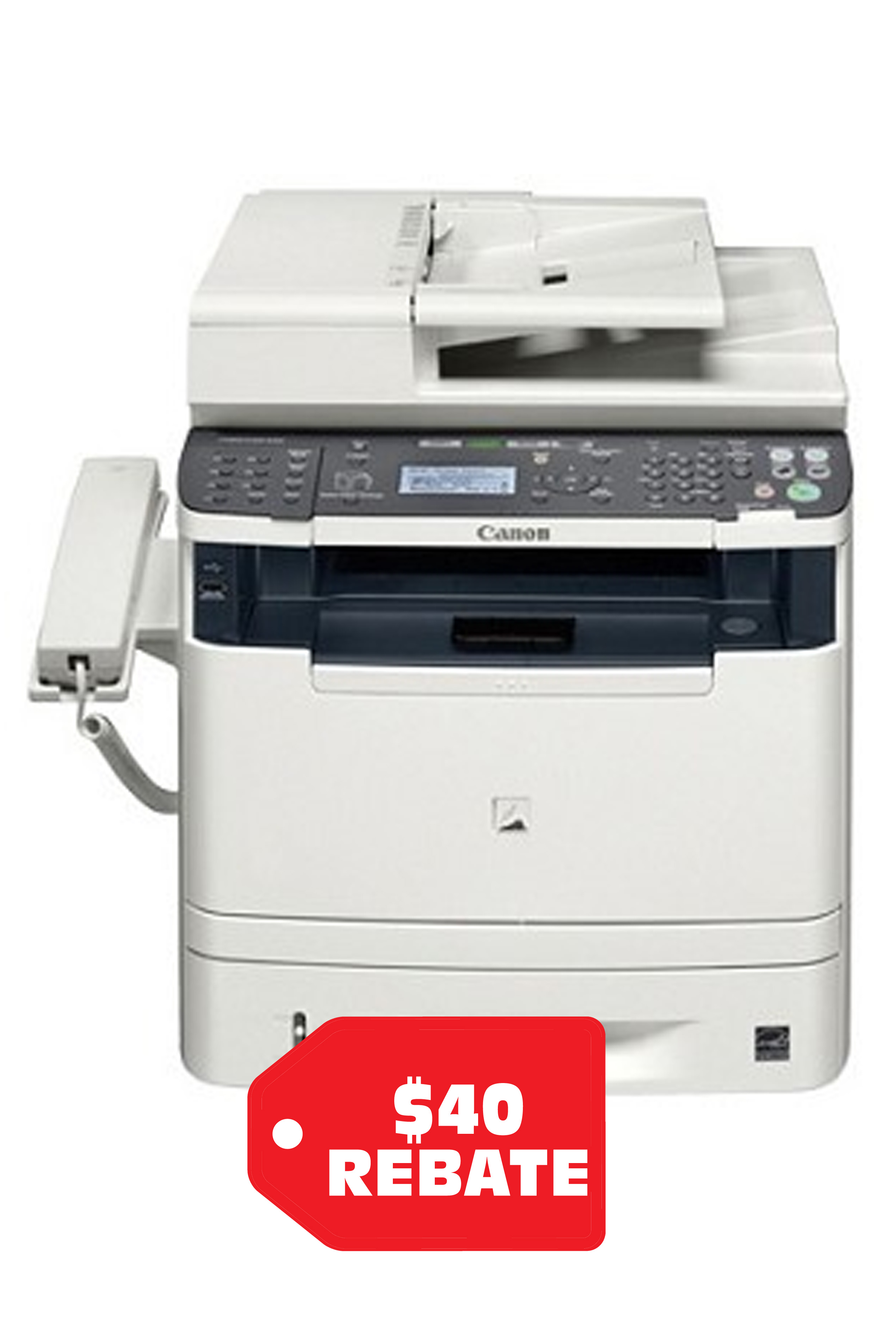 Canon Laser Class 650i (35ppm)
