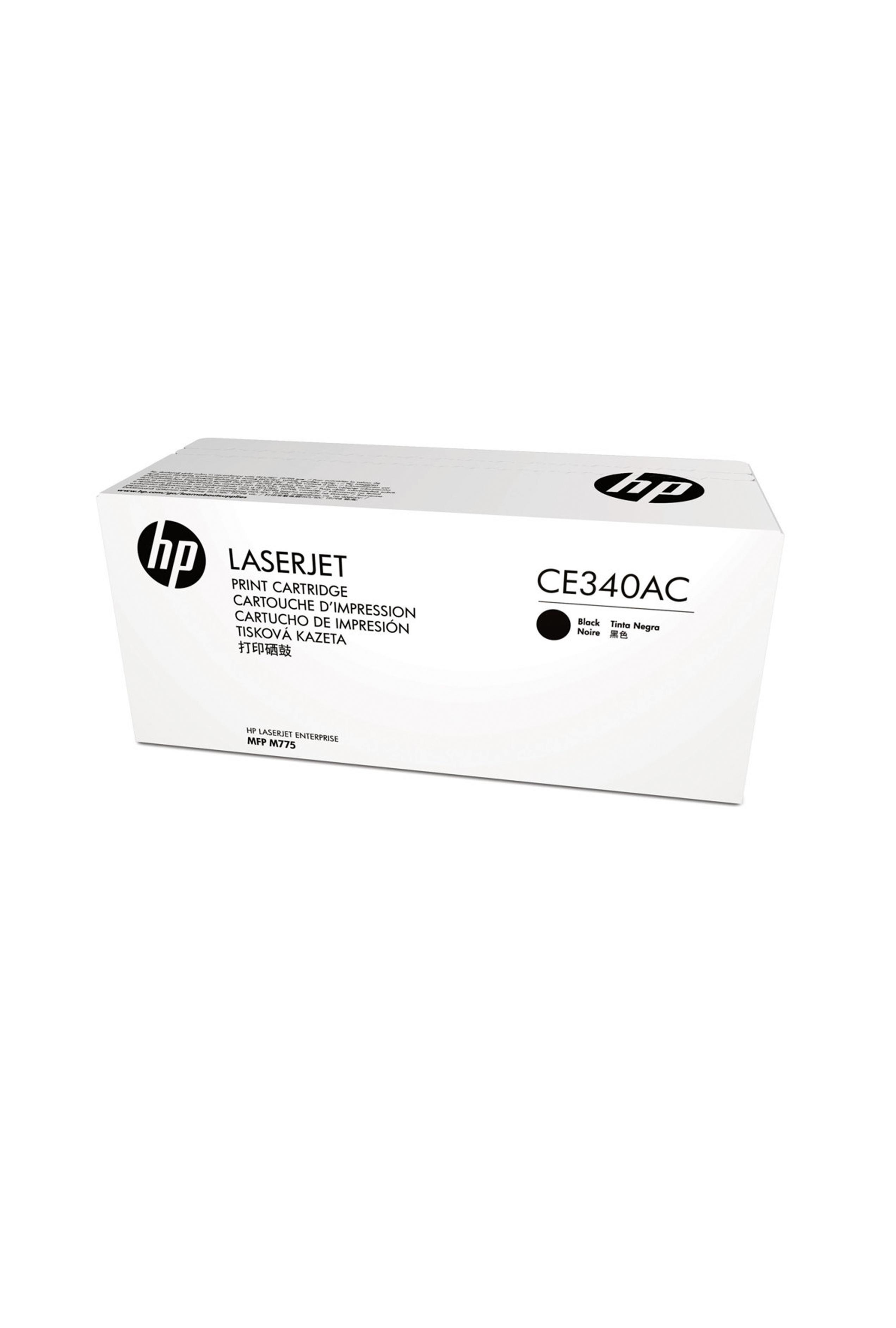 HP laser Print Cartridge (CE340AC)