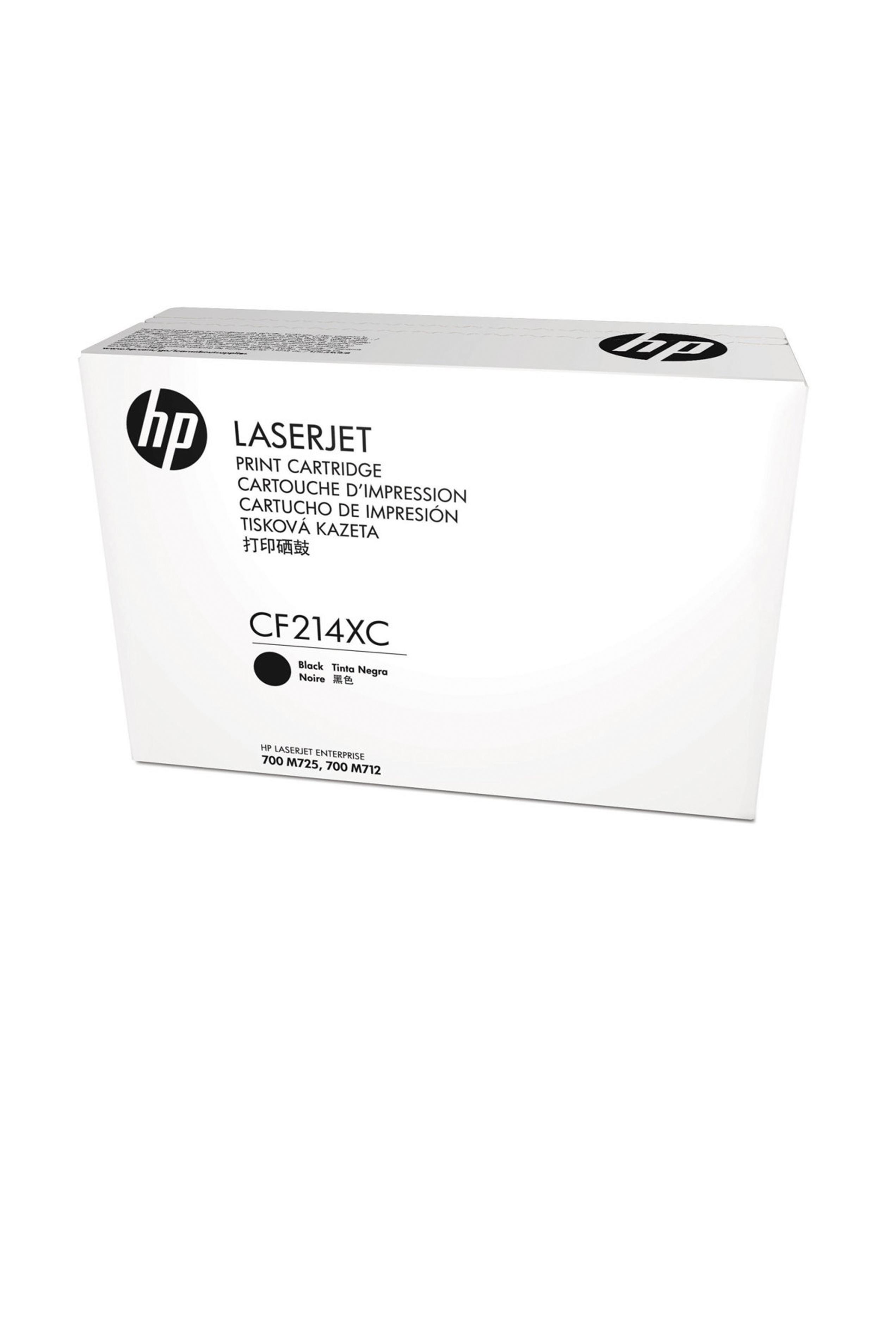 HP Laserjet Print Cartridge (CF214XC)