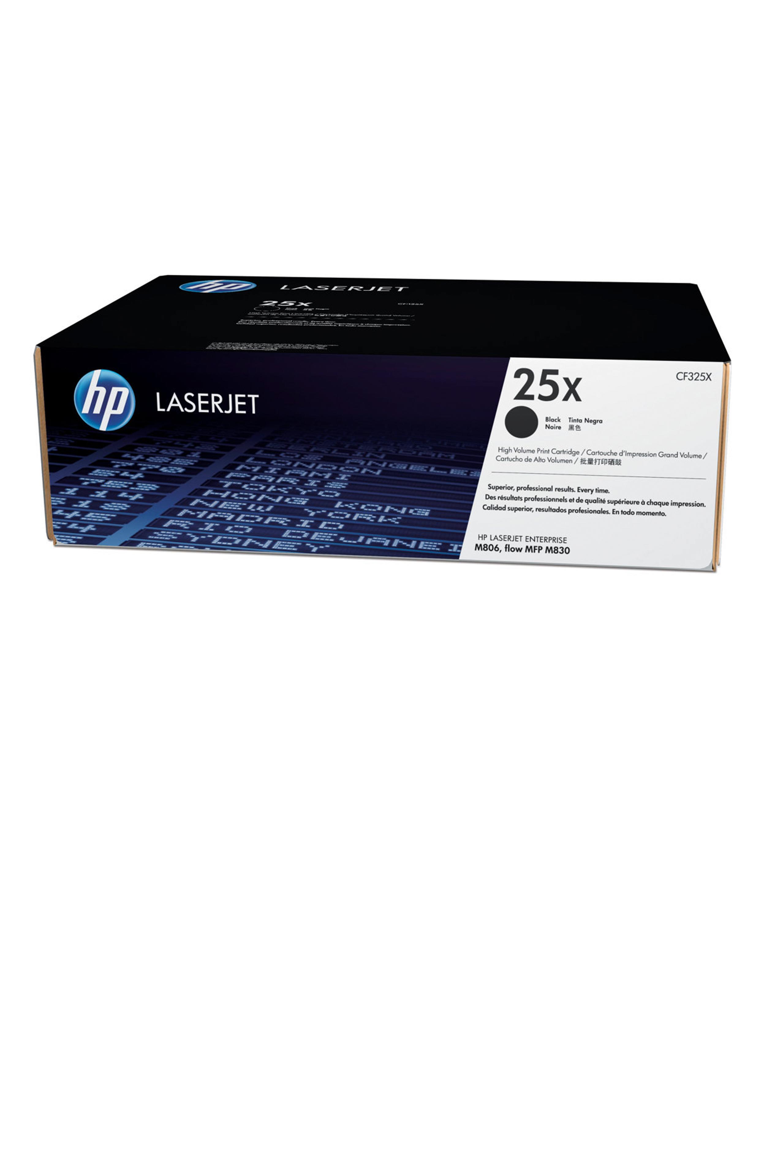 HP Laserjet Print cartridge (CF325XC)