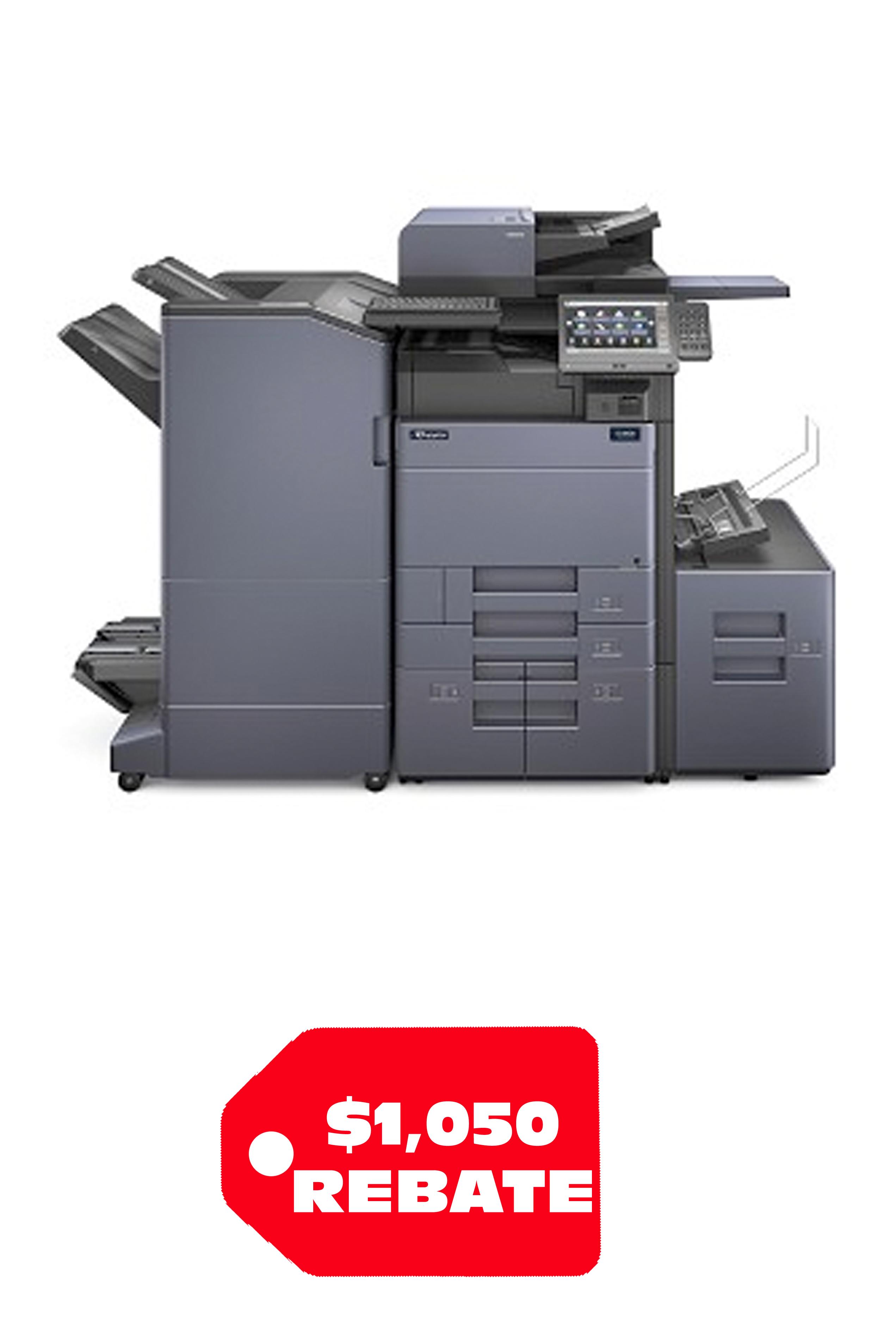 Copystar COPYSTAR CS 5003i (50 PPM) A3 B&W MFP