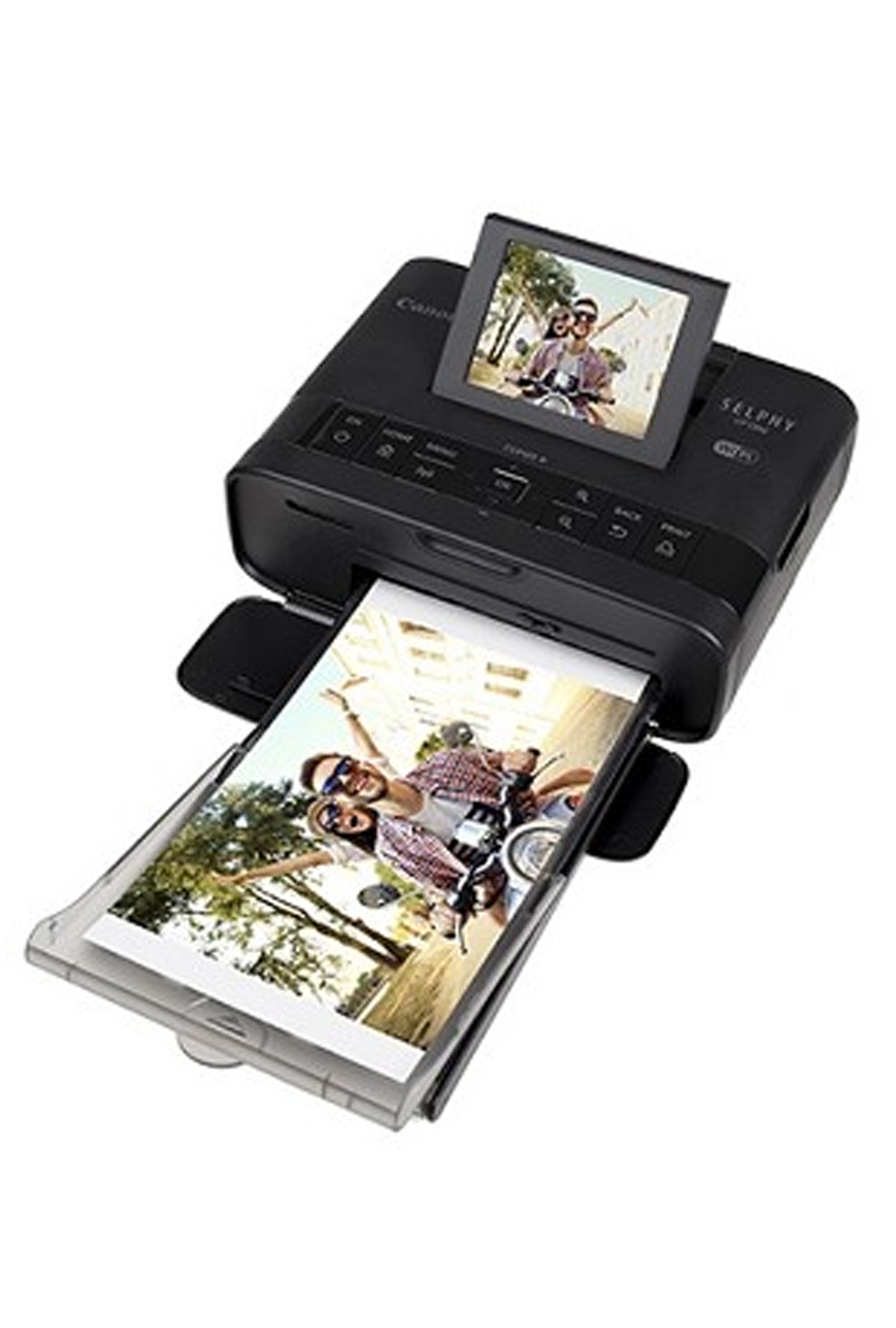 Canon SELPHY CP1300 Black...