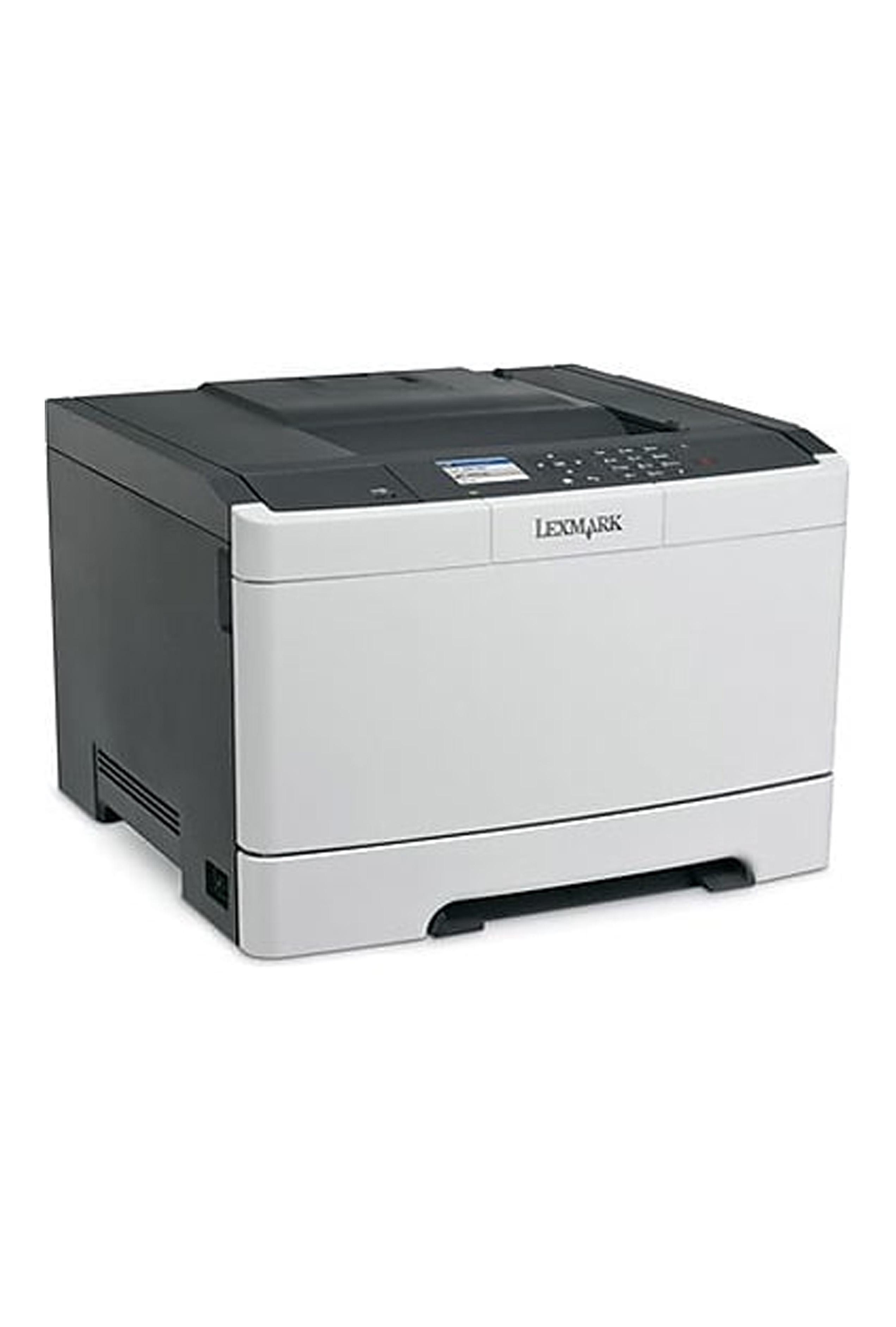 Lexmark CS410DN Laser Printer...