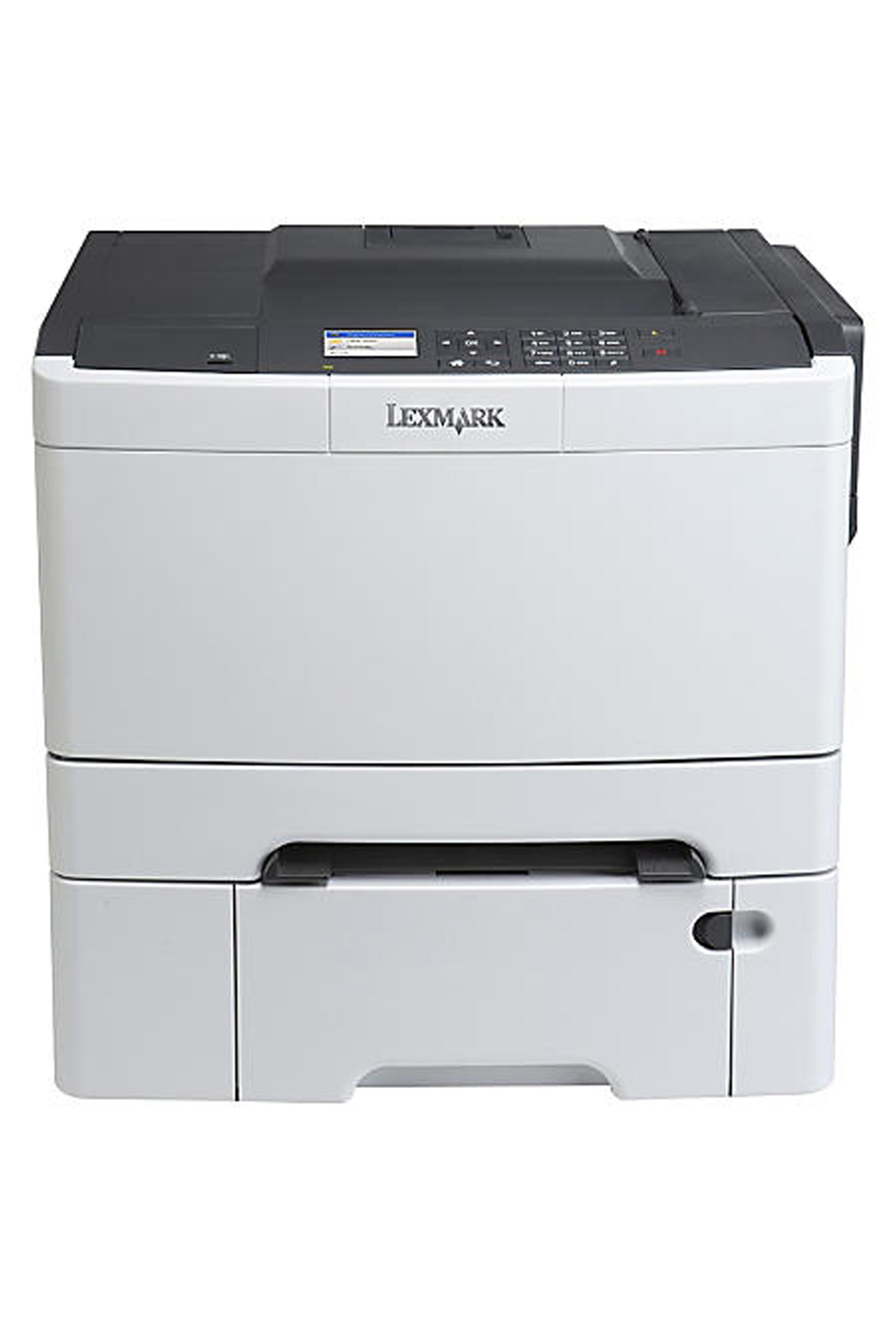 Lexmark CS410DTN Laser Printer...