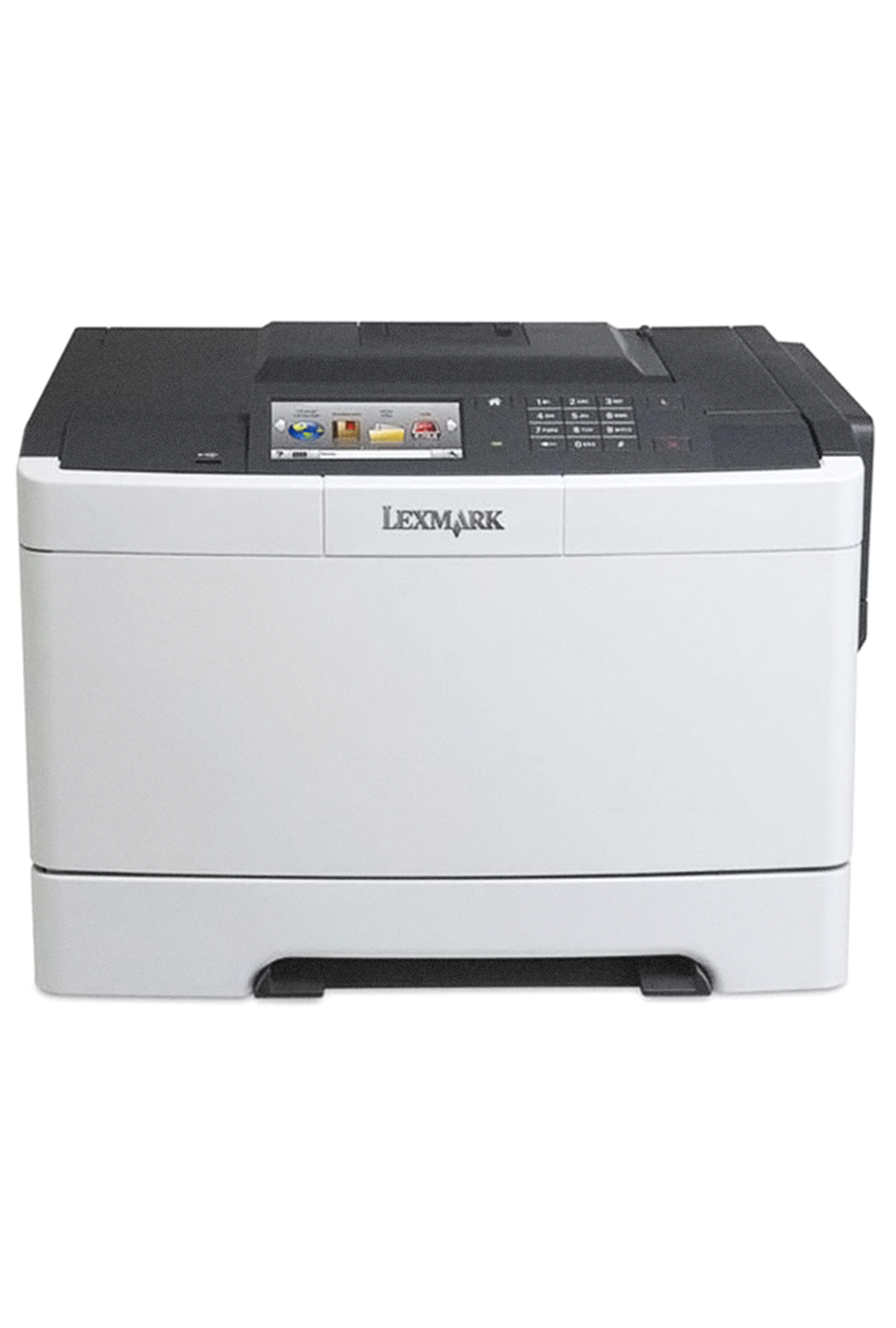 Lexmark CS510DE Laser Printer...