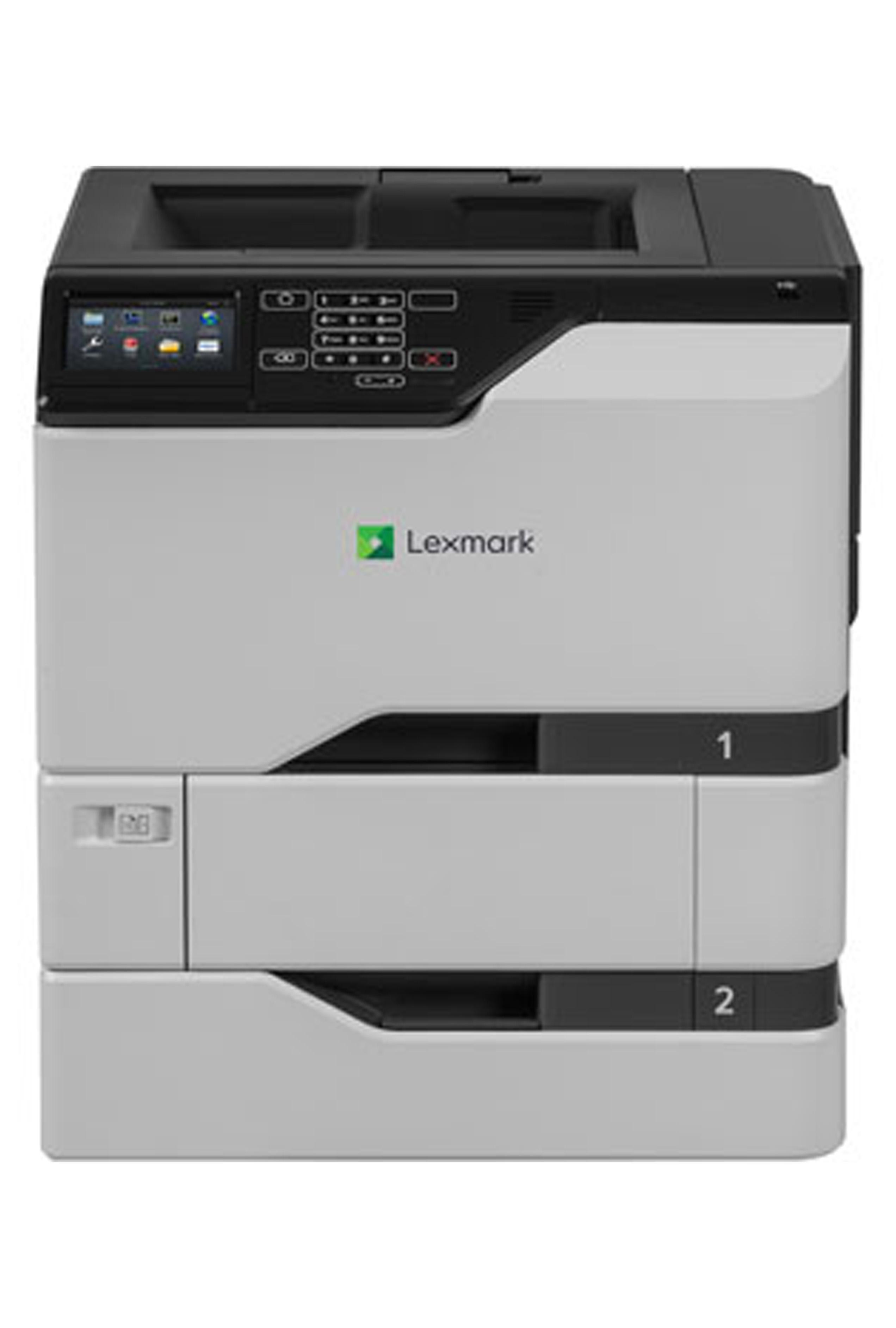 Lexmark CS725dte Laser Printer...