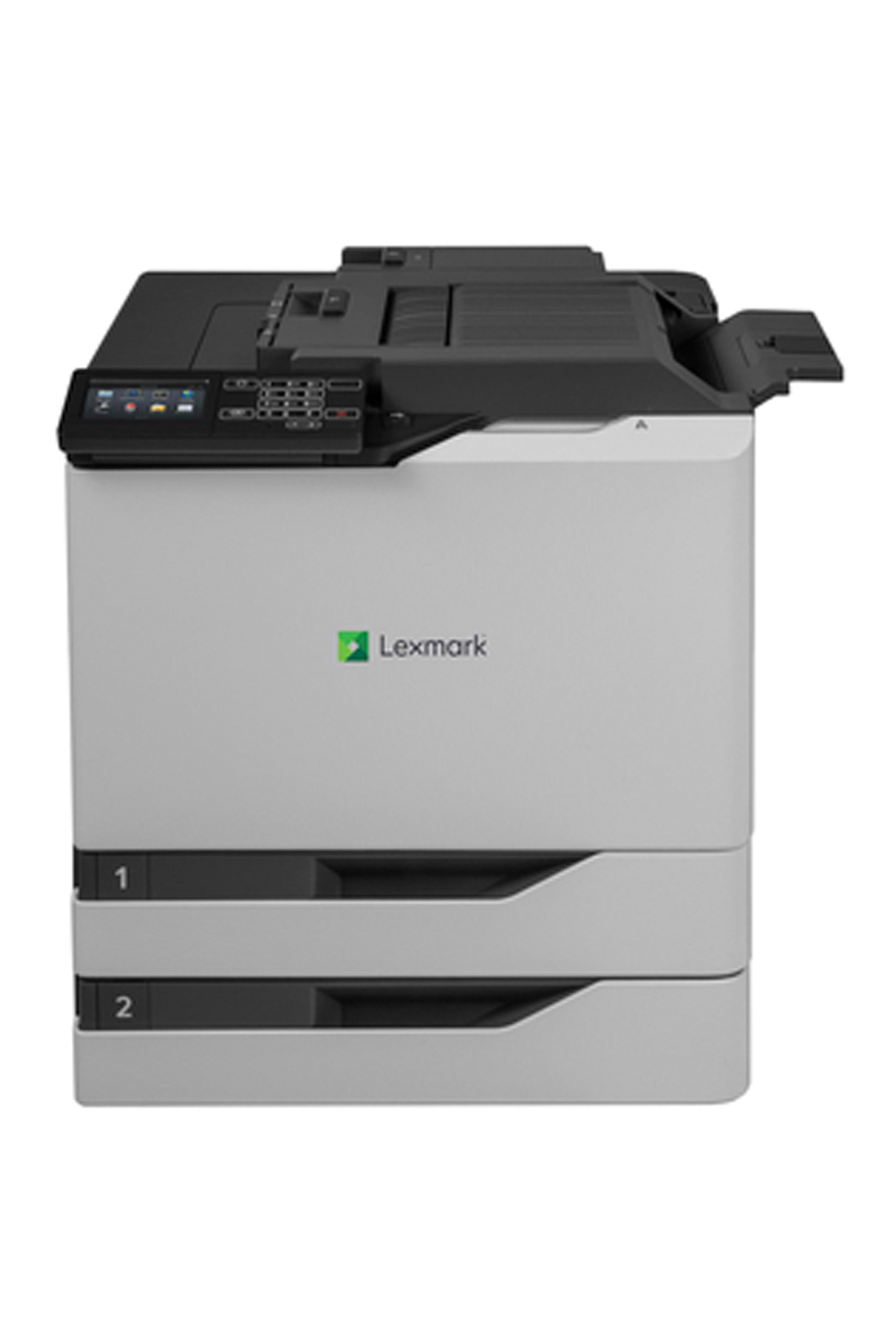 Lexmark CS820dtfe Laser Printer...