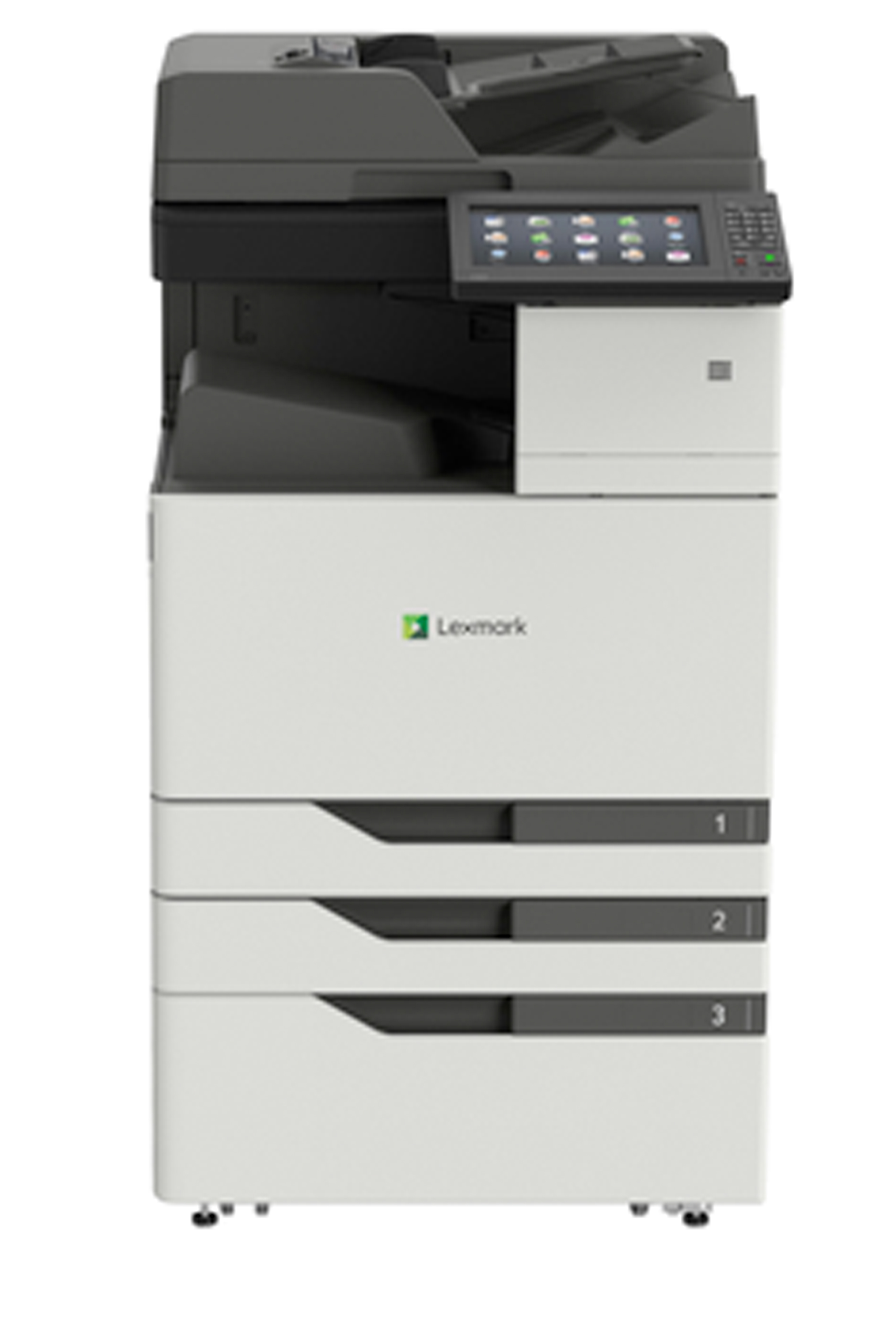 Lexmark LEXMARK CX923DXE MULTIFUNCTION PRINTER (55 ppm)