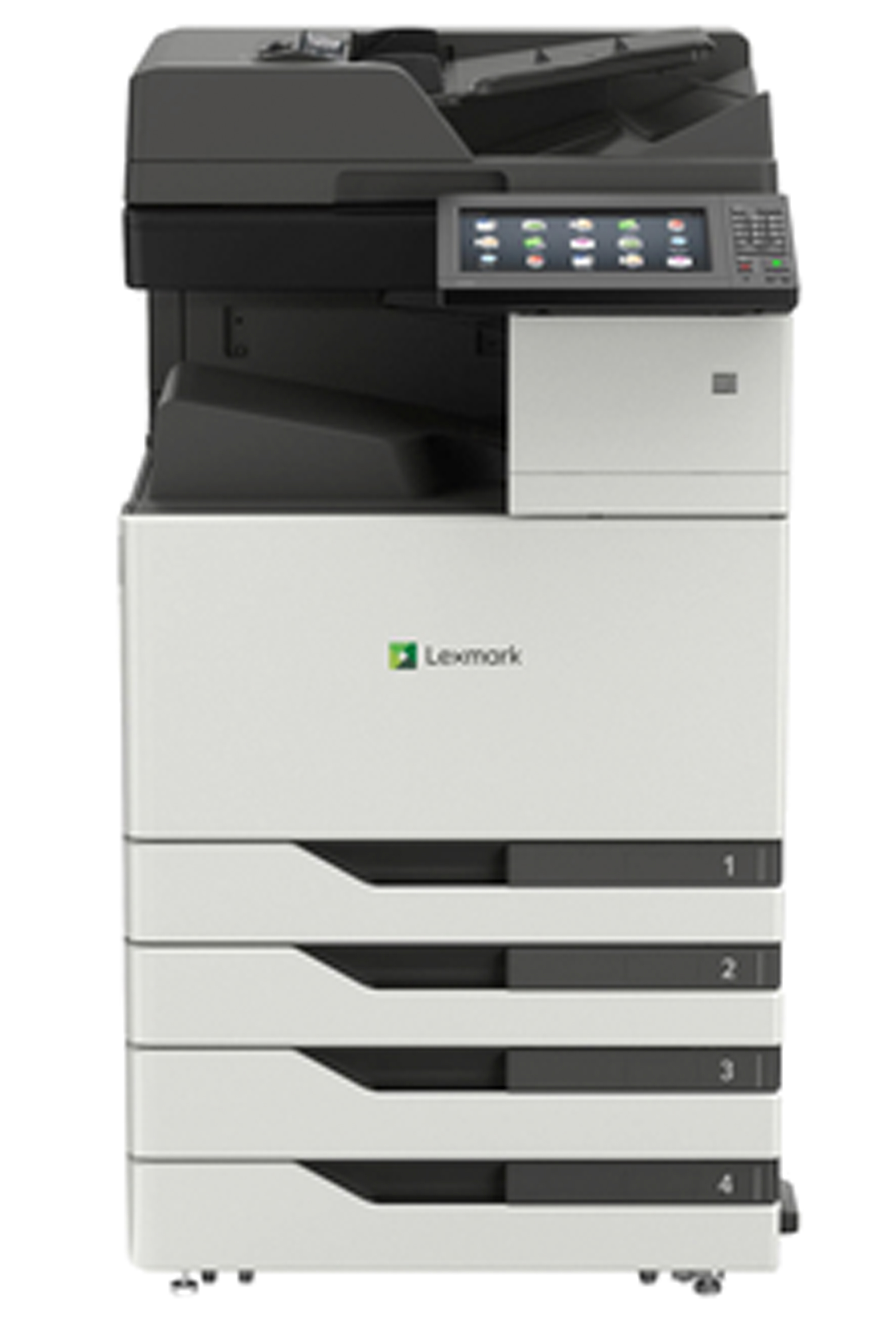 Lexmark LEXMARK CX924DTE MULTIFUNCTION PRINTER (COLOR) (65ppm)