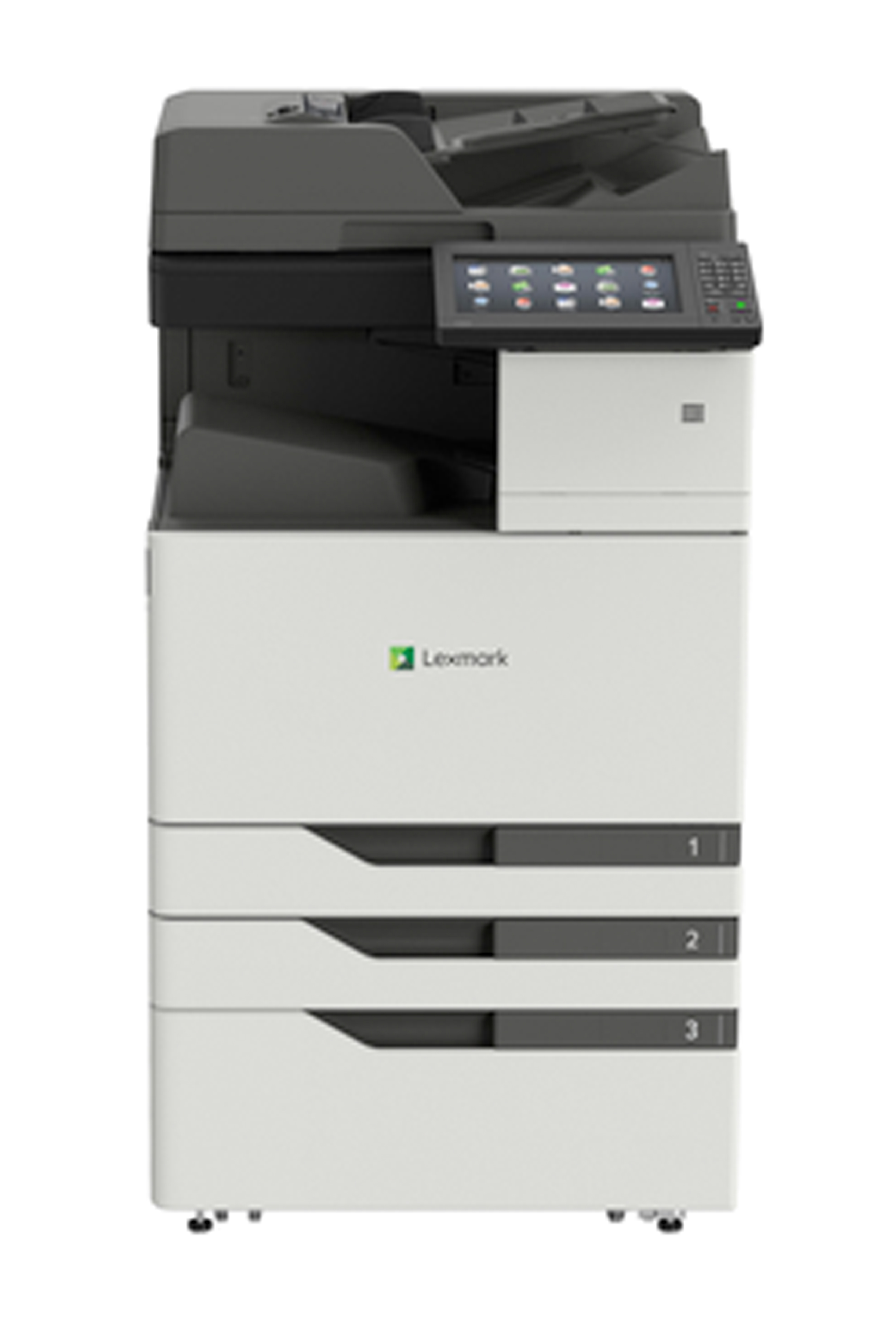 Lexmark LEXMARK CX924DXE MULTIFUNCTION PRINTER (65ppm)