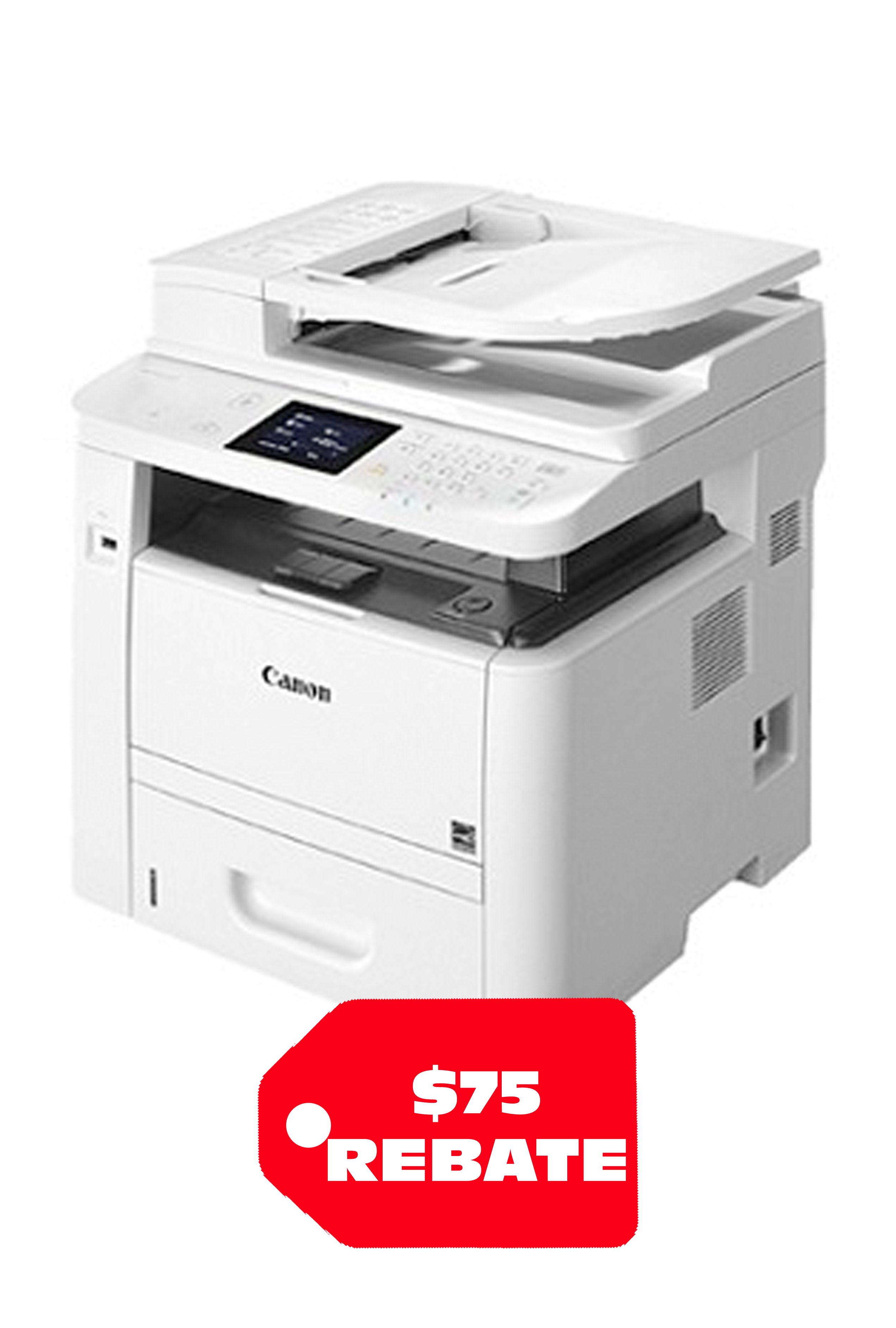 Canon REFURBISHED imageCLASS D1520 (35ppm)