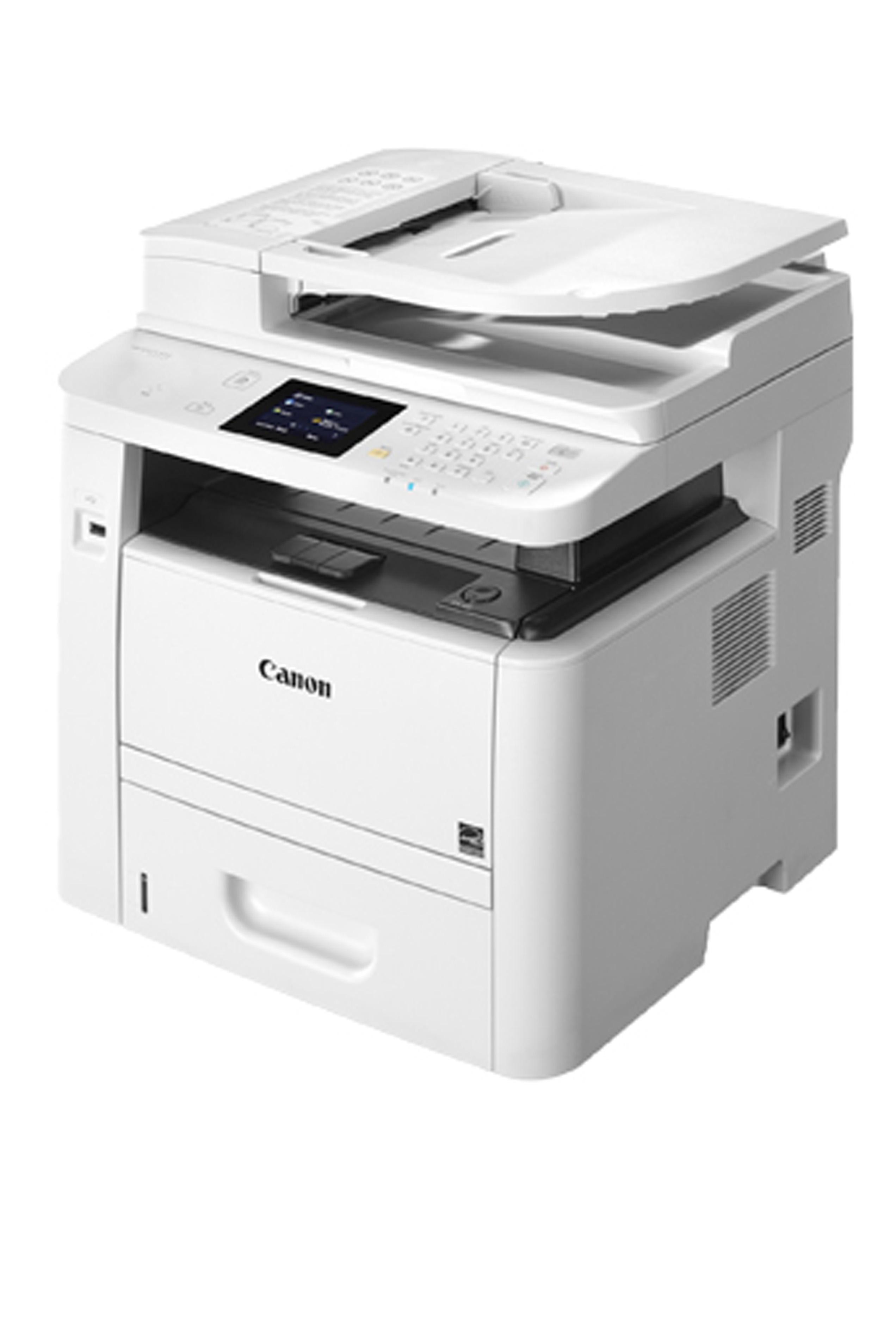 Canon imageCLASS D1550 (35ppm)